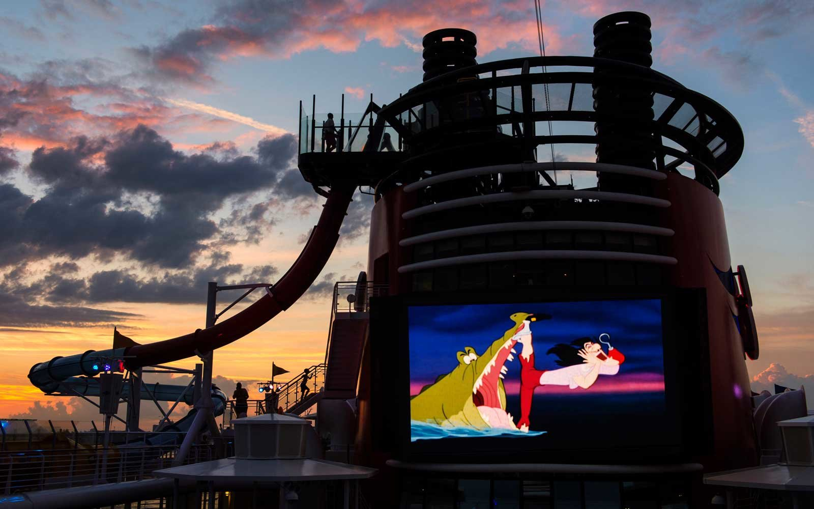 A First-Timer's Guide To Disney Cruise Line