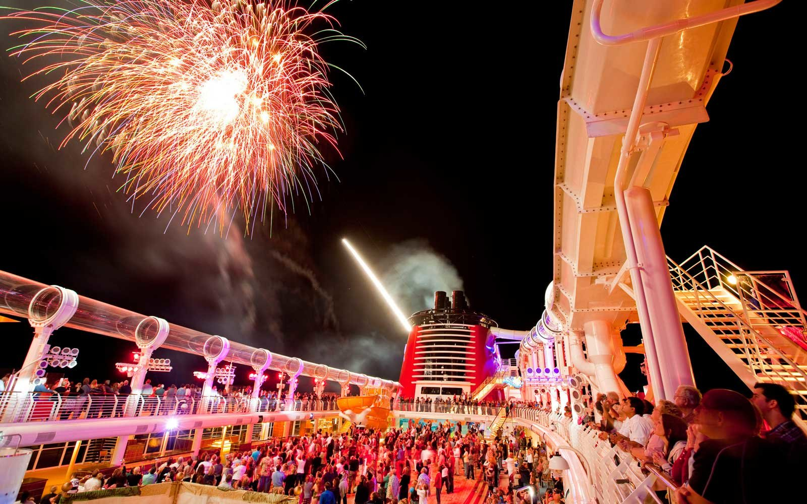 a first timers guide to disney cruise line