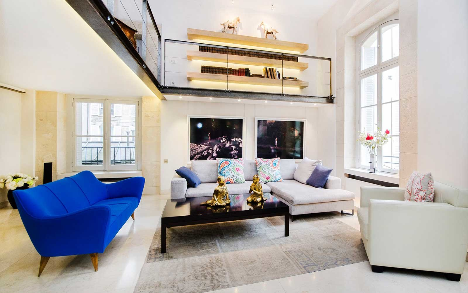 get 30% off a 7-night stay in an apartment in paris | travel + leisure