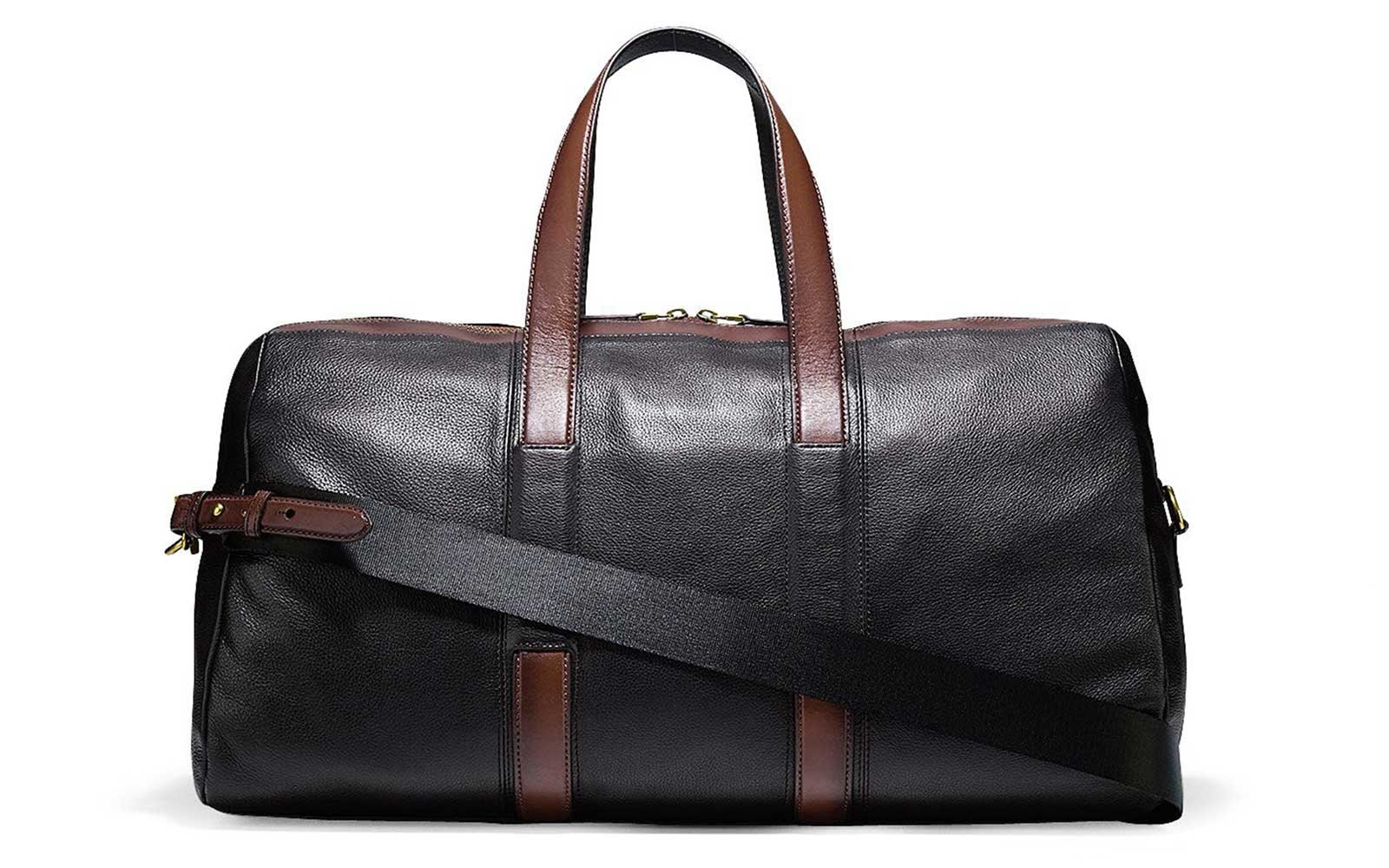 Cole Haan Duffel Bag for Travel