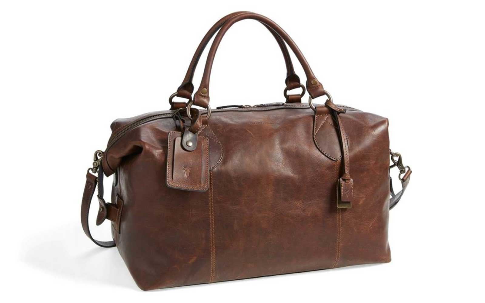 Frye Duffel Bag for Travel