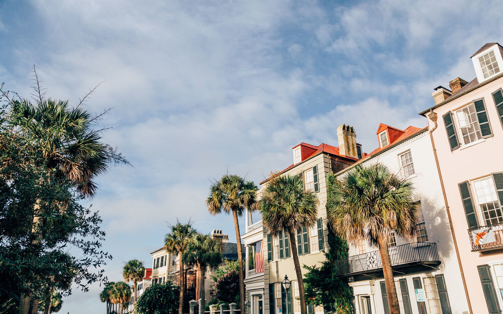 Charleston Historic District