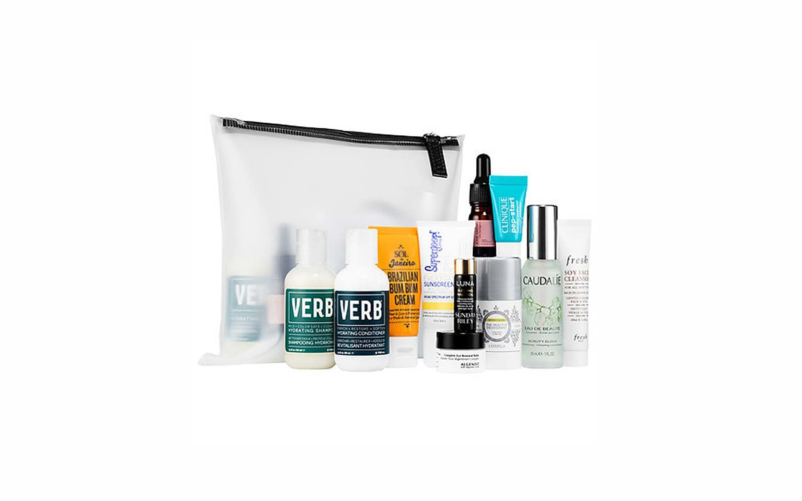 Travel Skincare Set Kits Sephora Favorites