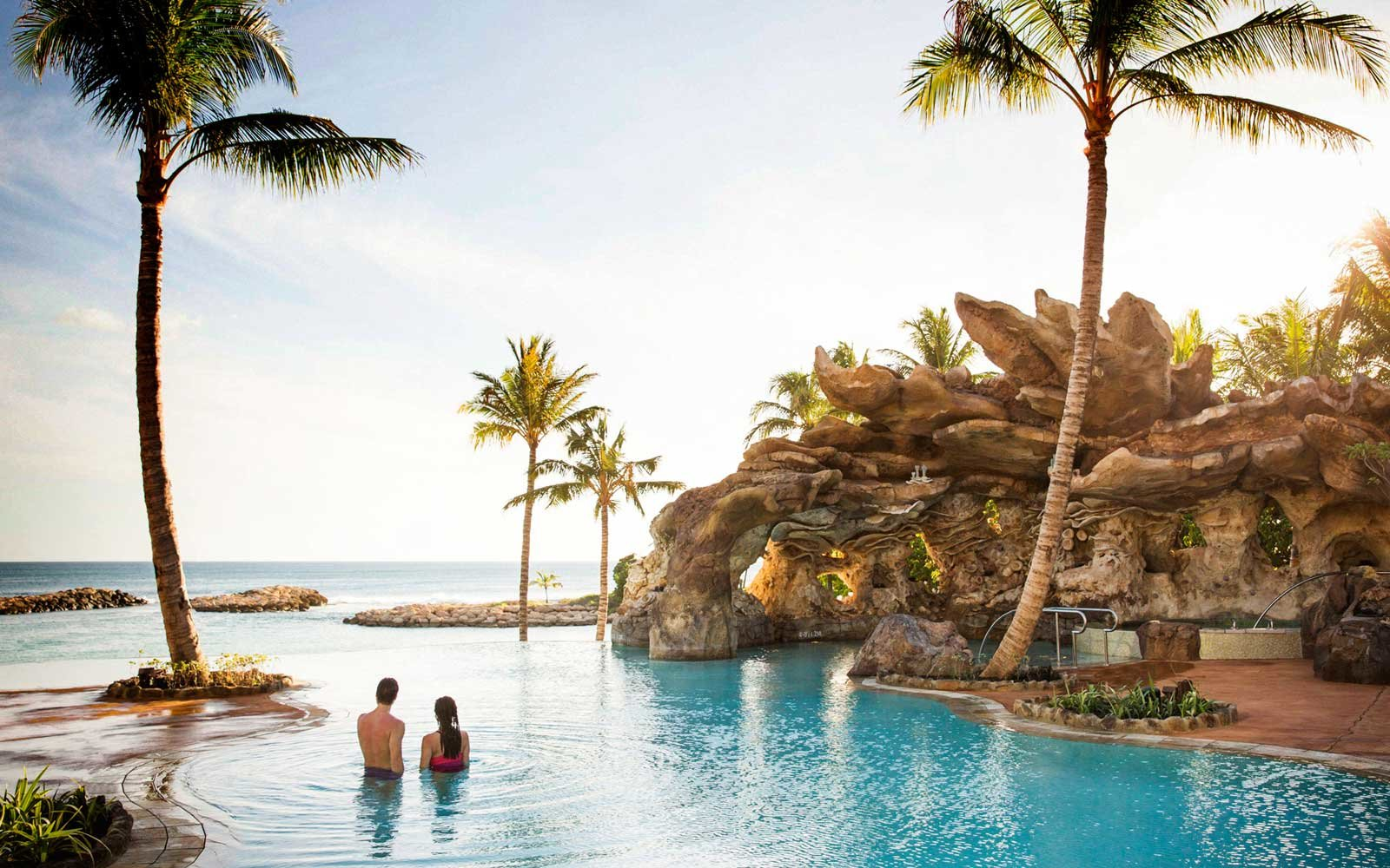 Disney's Hawaiian Resort