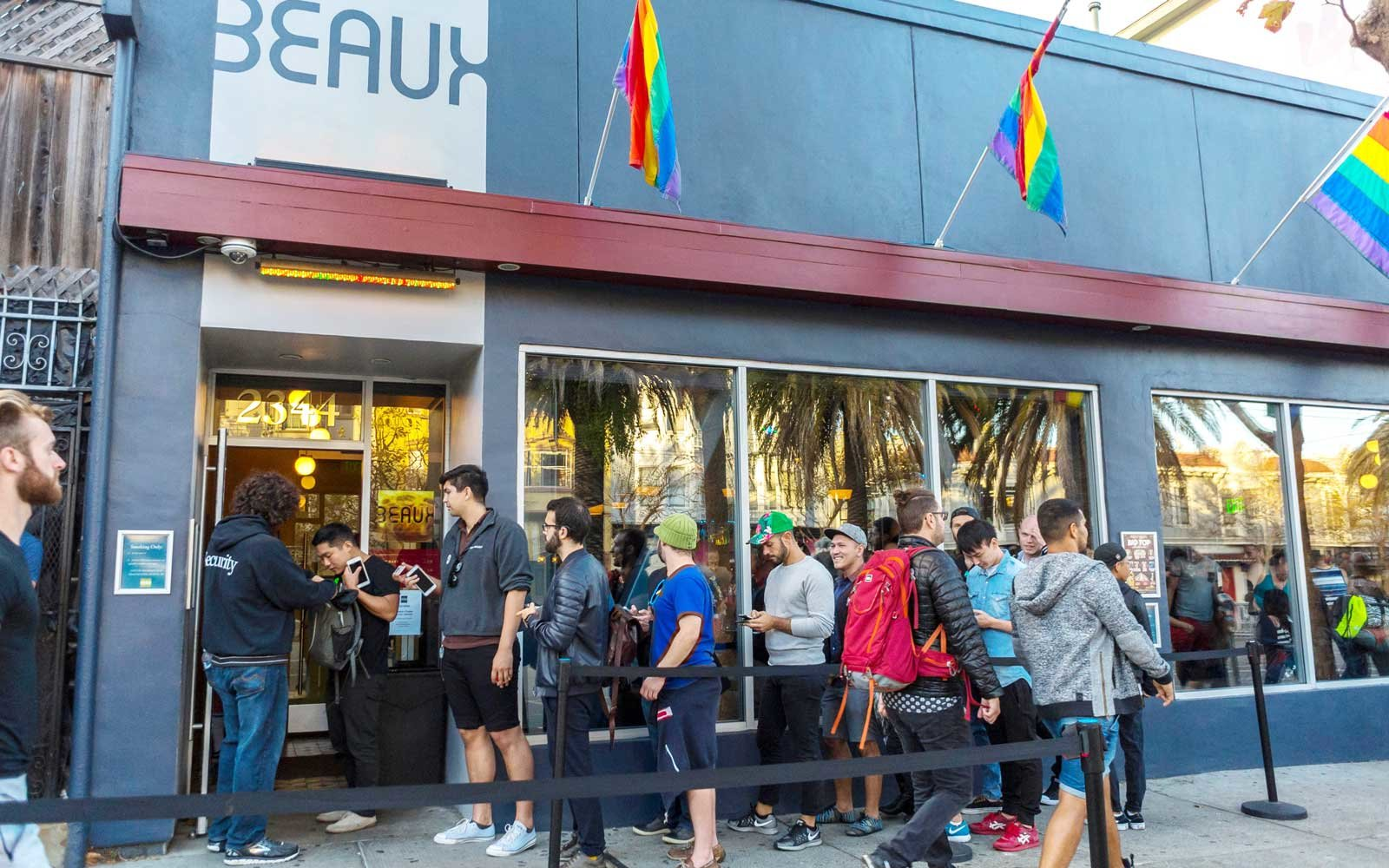 Best Gay Bars and Clubs in San Francisco | Travel + Leisure