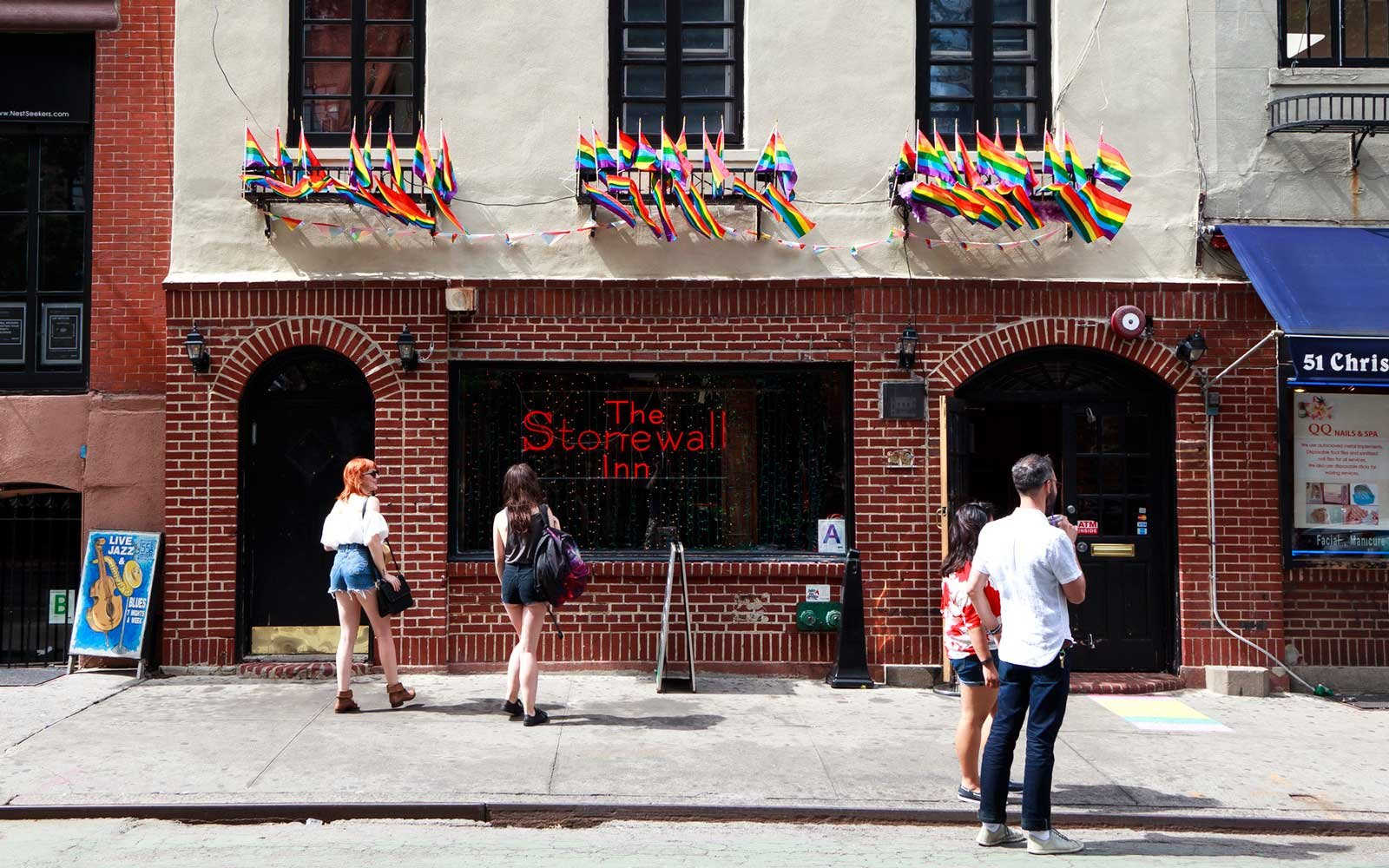 The 50 Most Popular Gay Bars In The United States