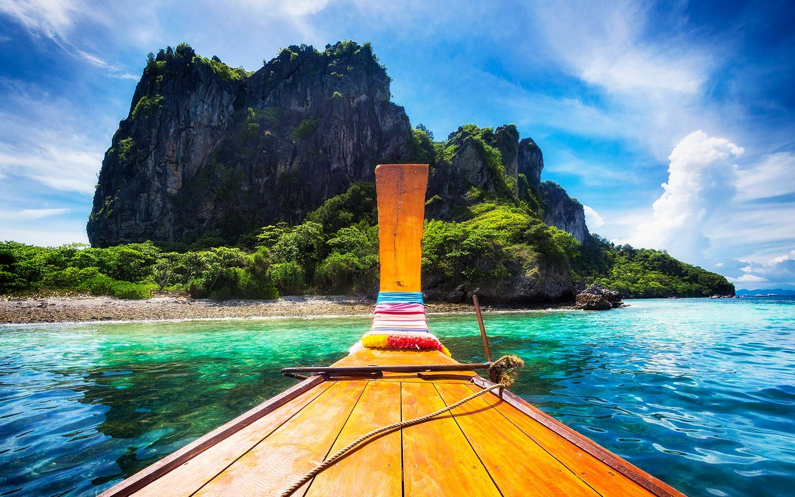 8 Incredible Points Of Interest In Thailand Travel Leisure