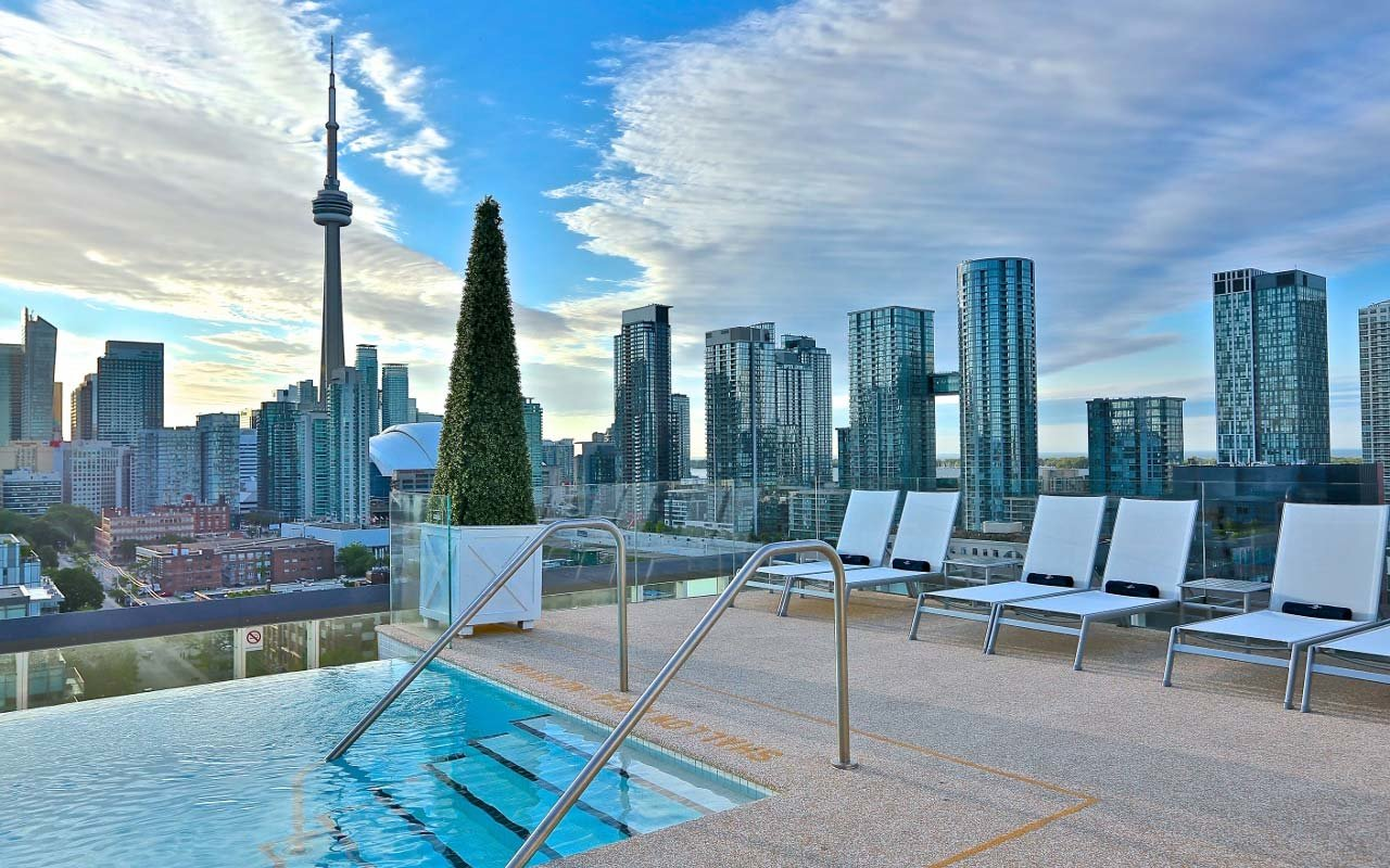 25 rooftop pools to dream about while you sit in the office travelthompson toronto \u2014 toronto, canada