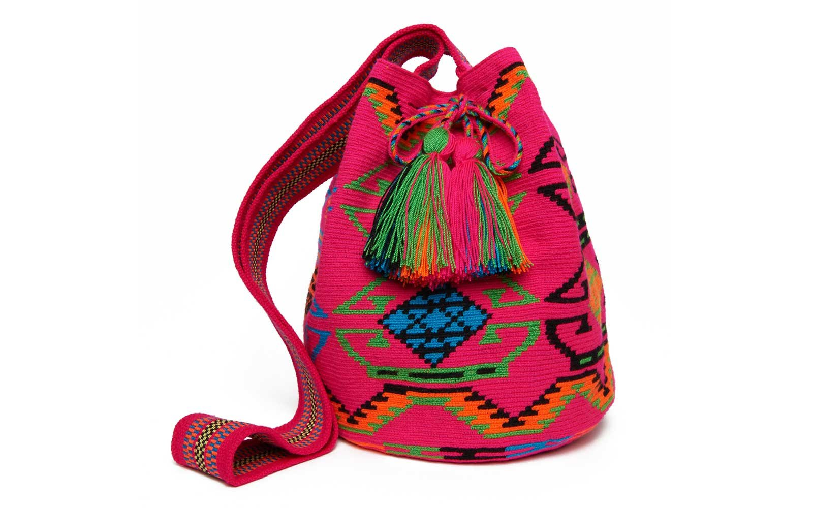 Colorful Bags for Summer