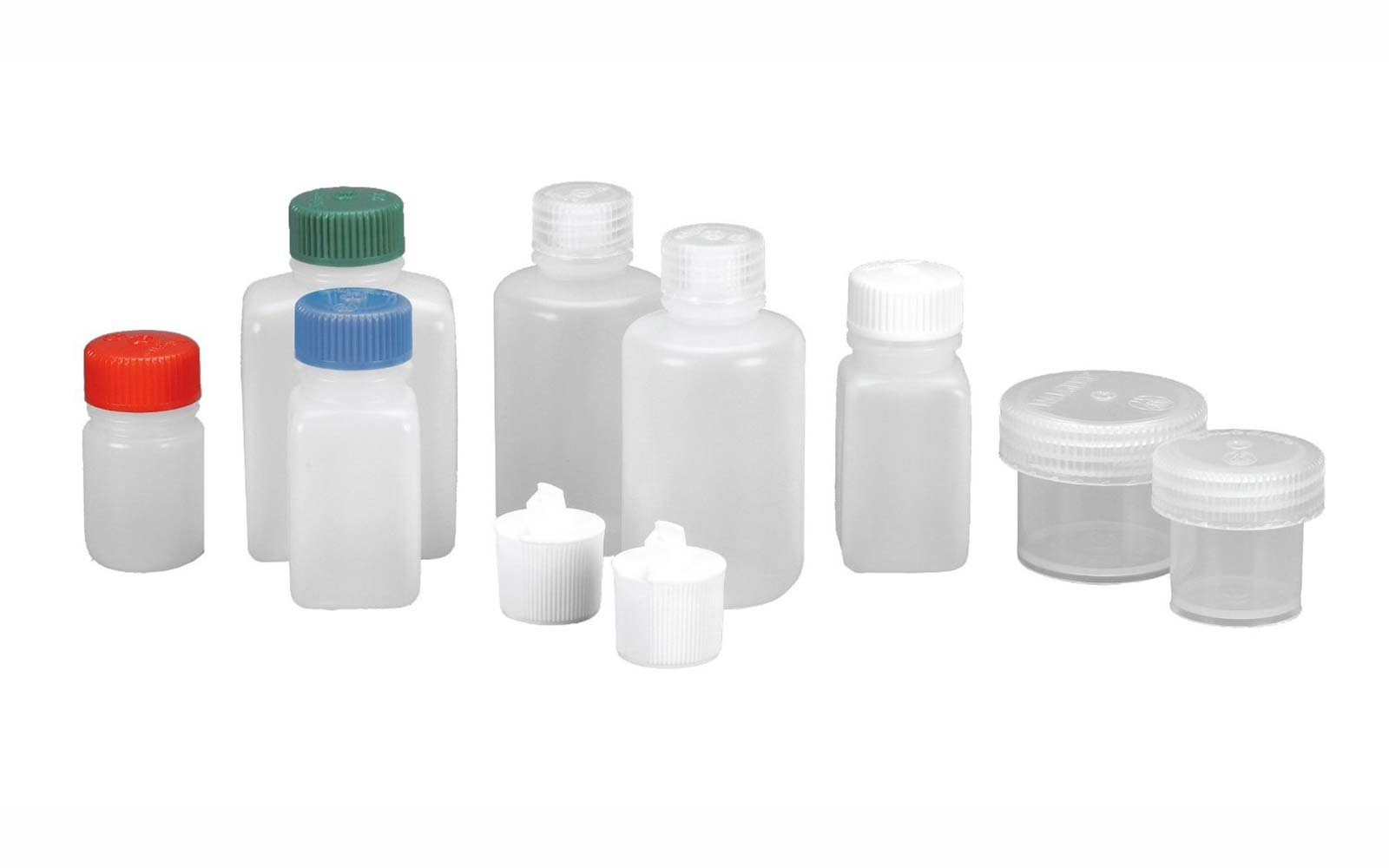 Nalgene Bottles Travel Kit Size