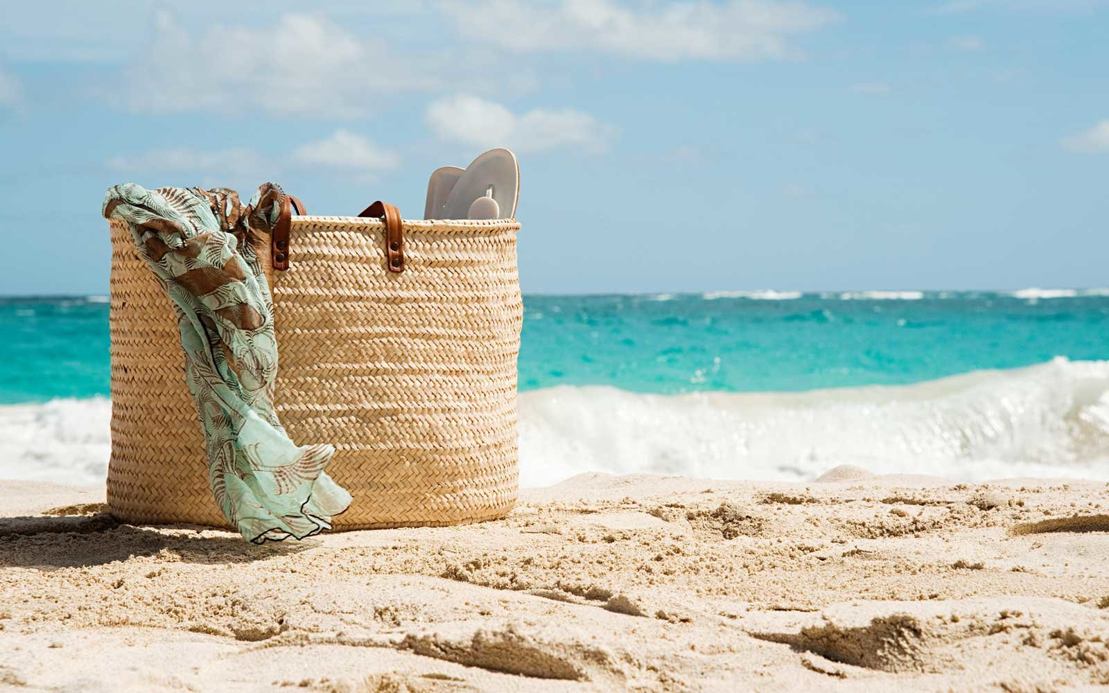 Beach Totes to Buy This Summer