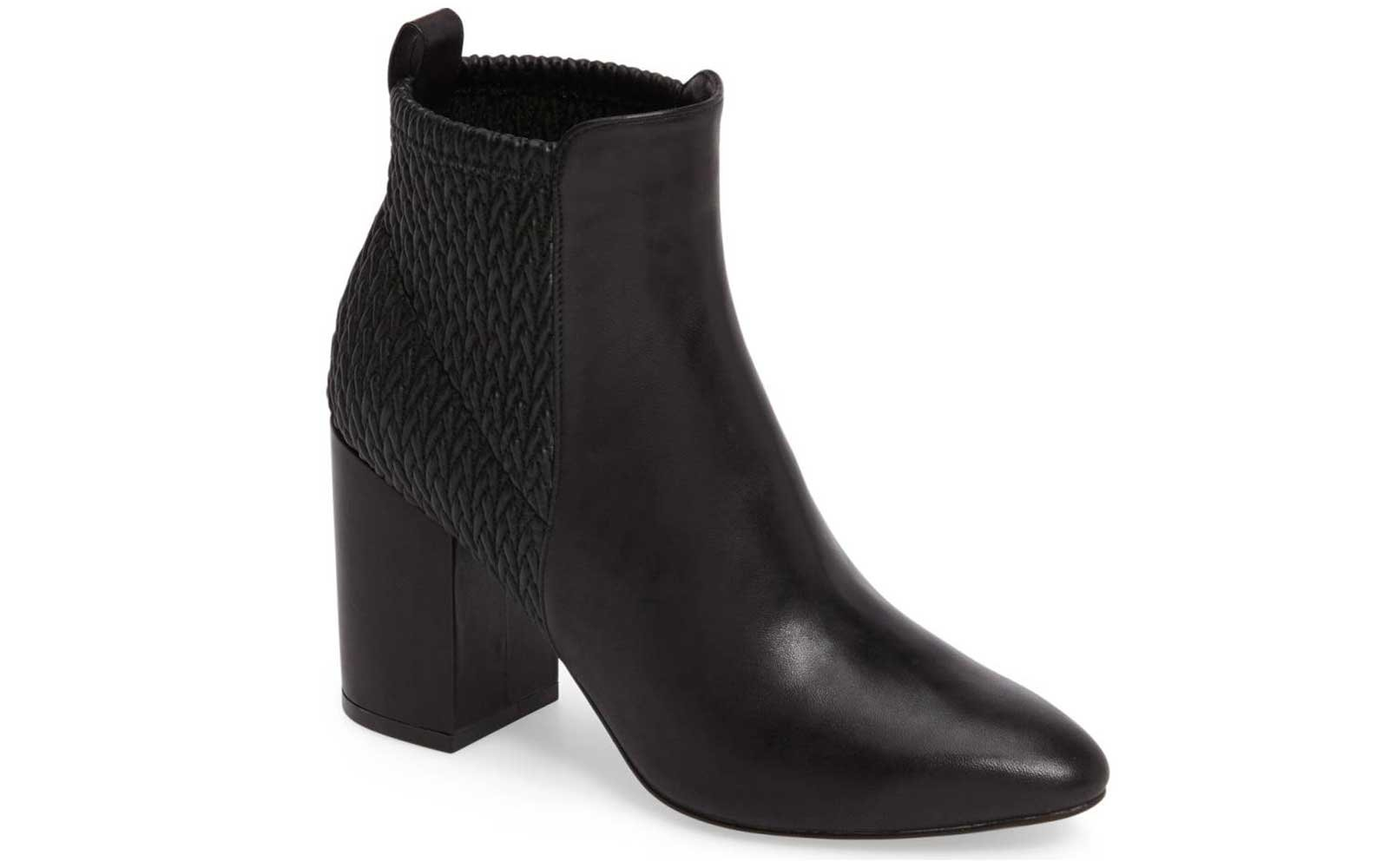 Boots for Travel