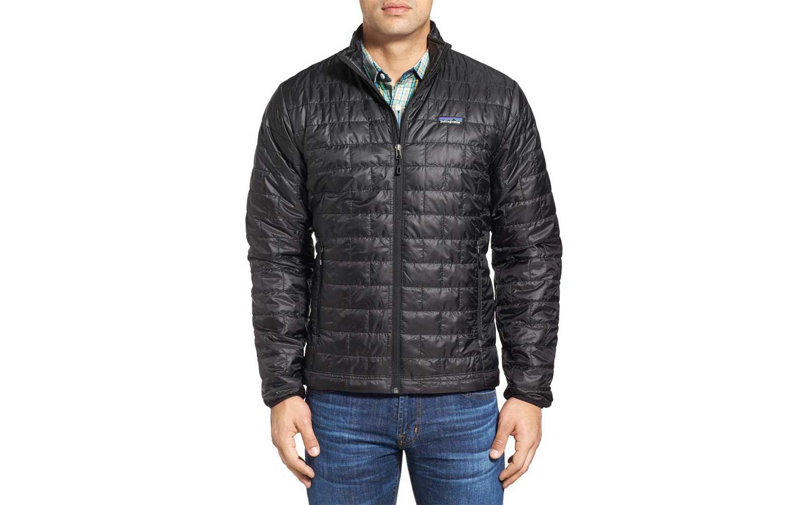 Patagonia Jackets on Sale