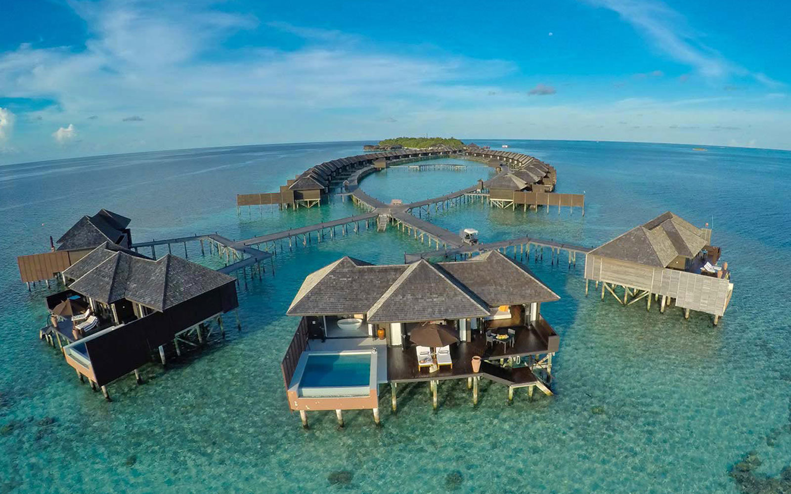 The Best Maldives Allinclusive Resorts  Travel  Leisure