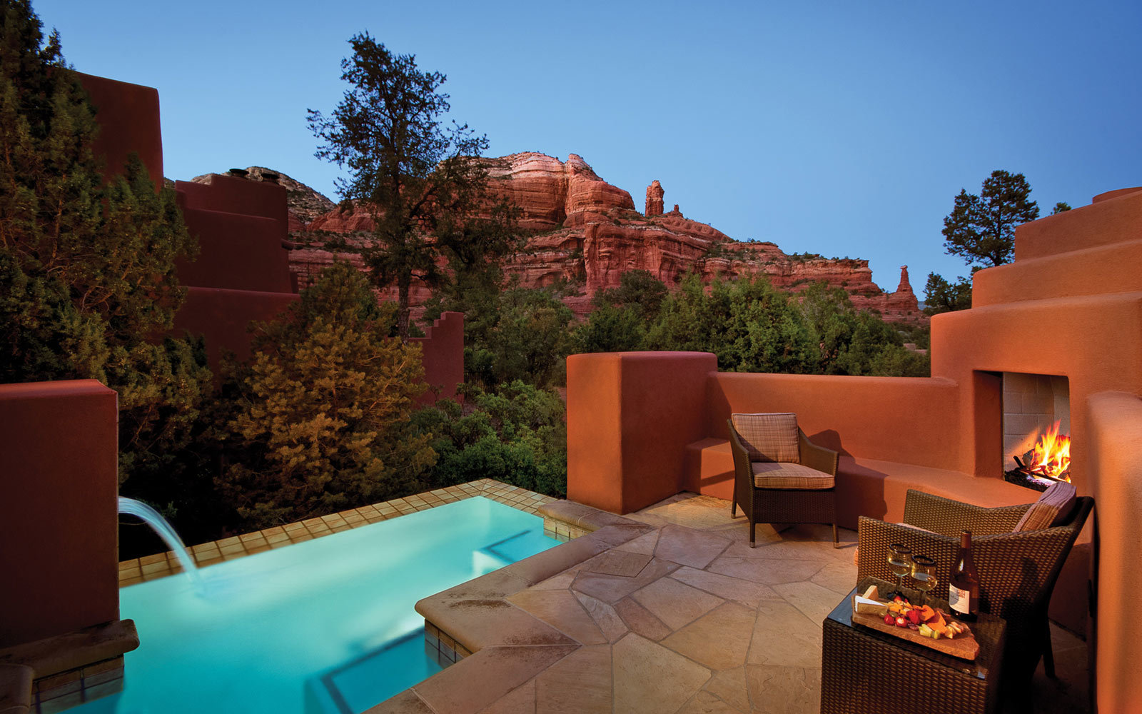 The Best Sedona Resorts For Travelers Visiting The Famous