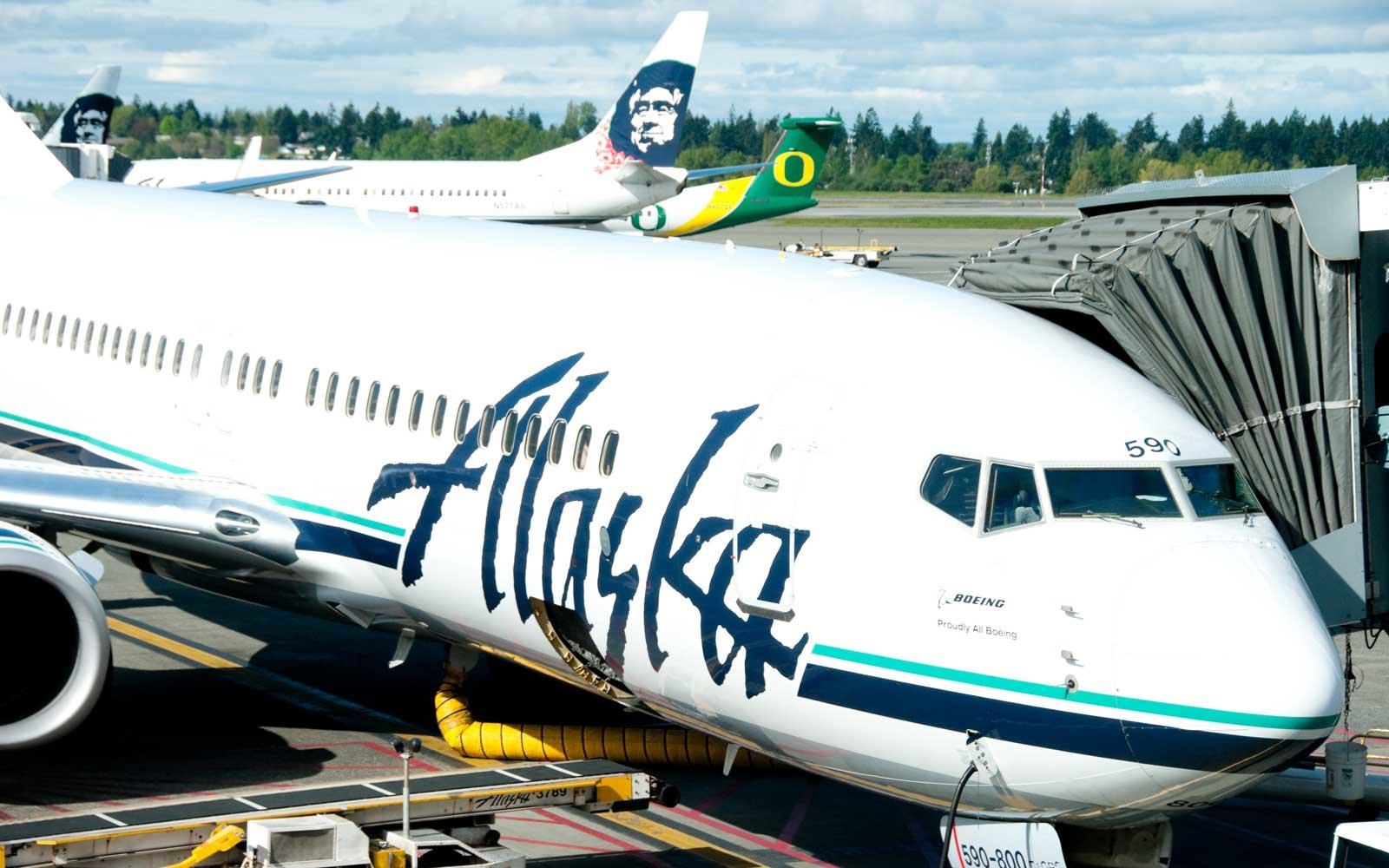 Alaska Airlines Loyalty Program