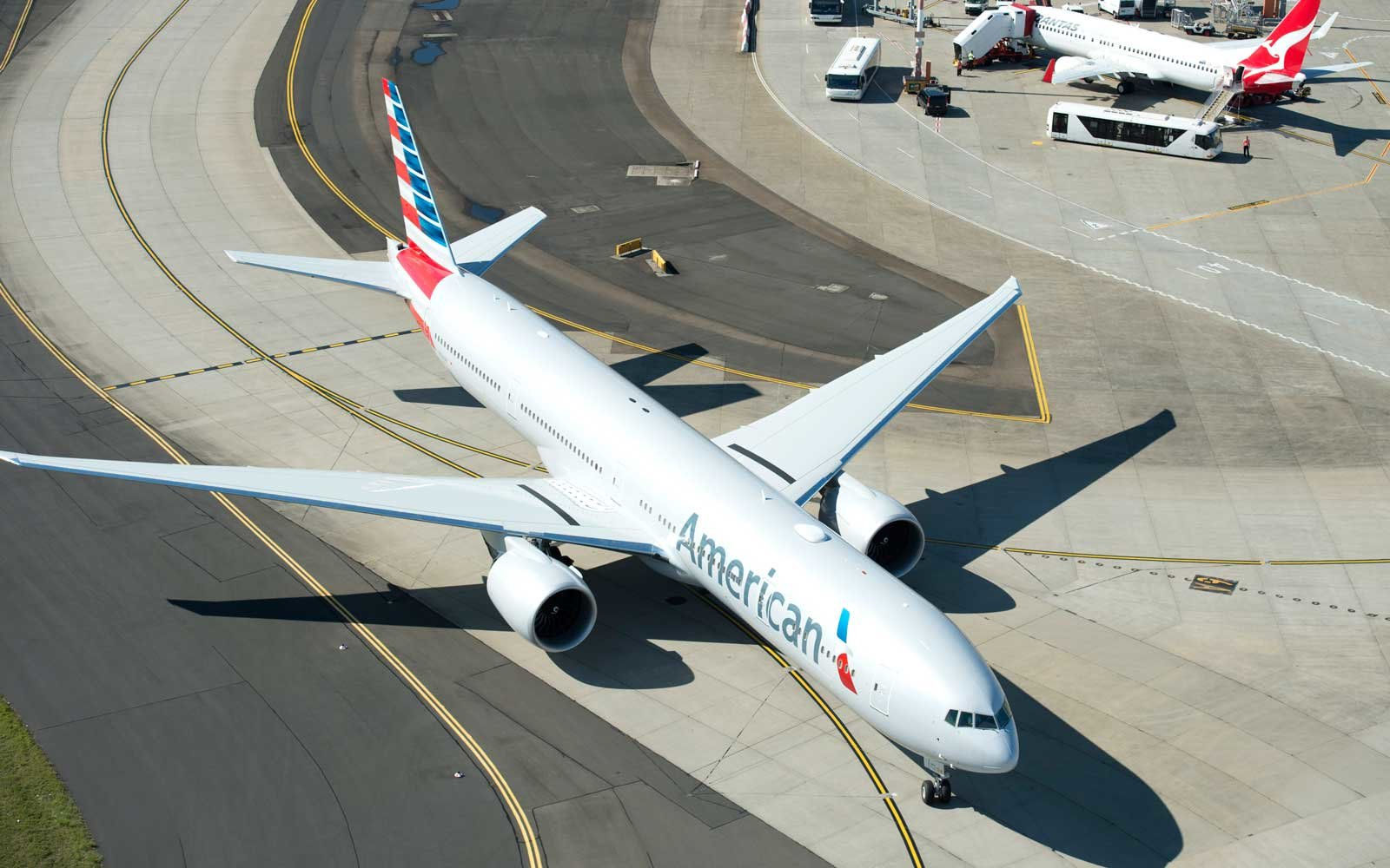 American Airlines Frequent Flyer Program