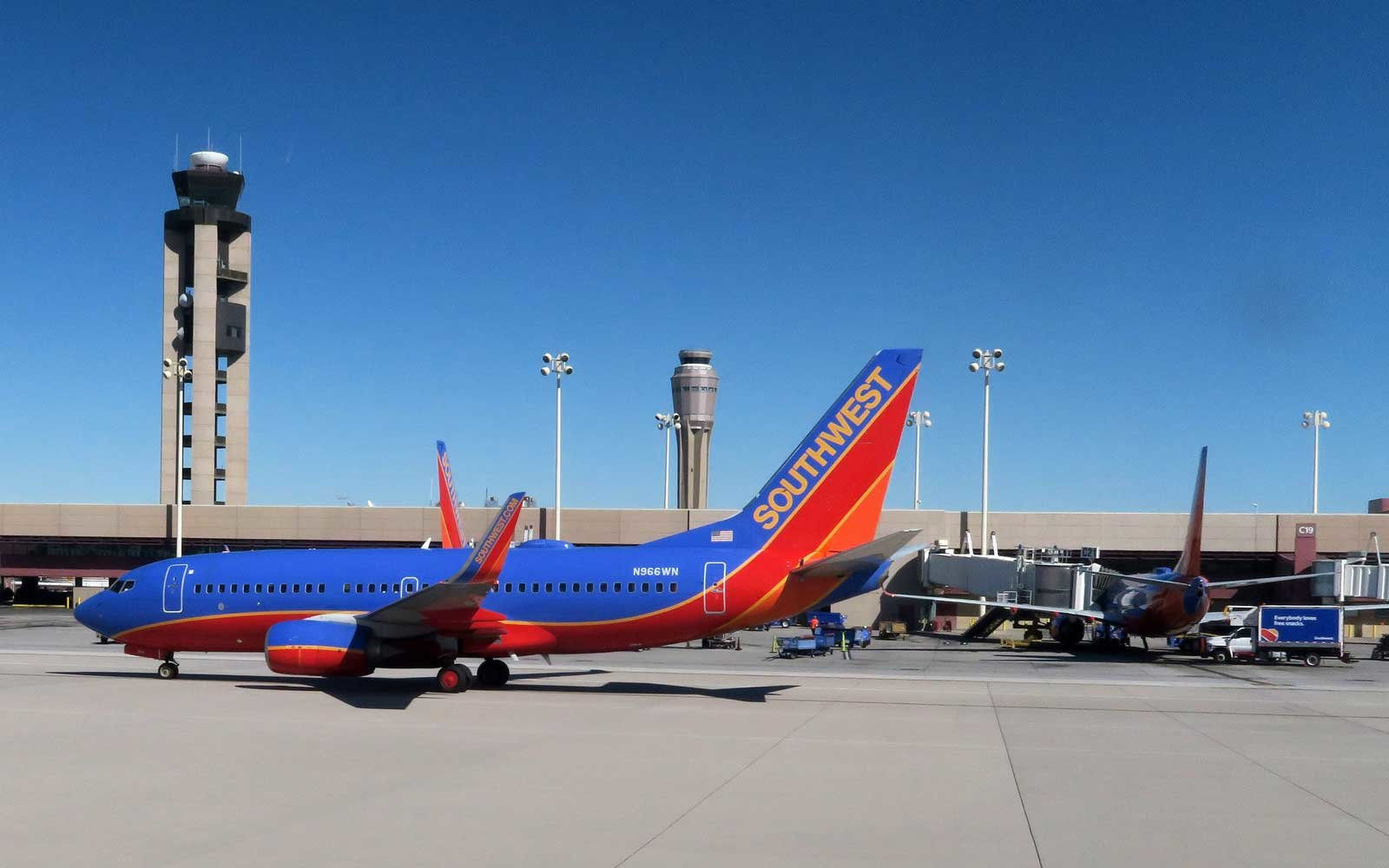 Southwest Airlines Loyalty Program