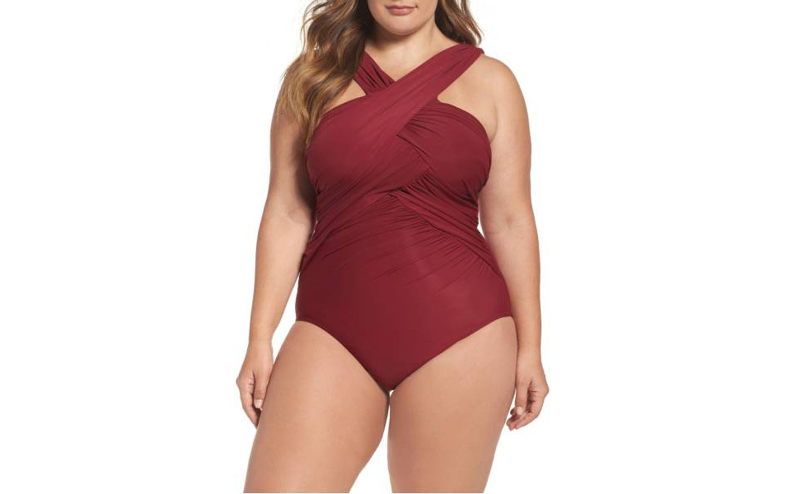 Nordstrom Swimsuit - Miraclesuit