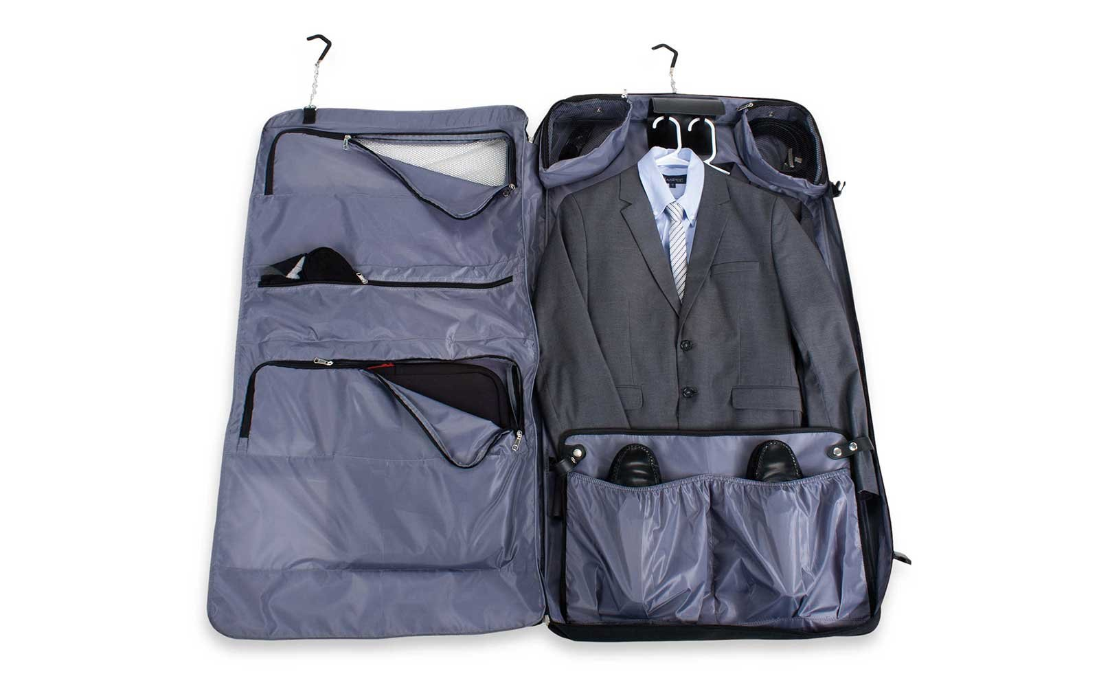 Garment Bags for Travelers