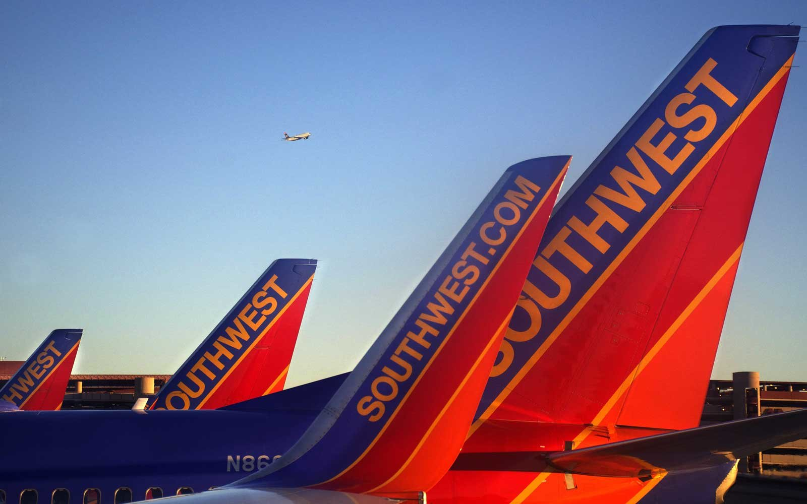 Southwest Is Having a Flash Sale With Flights Starting at