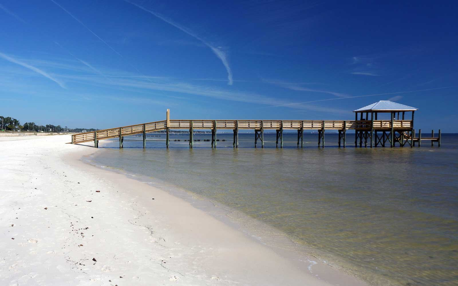 Best Beaches in Louisiana