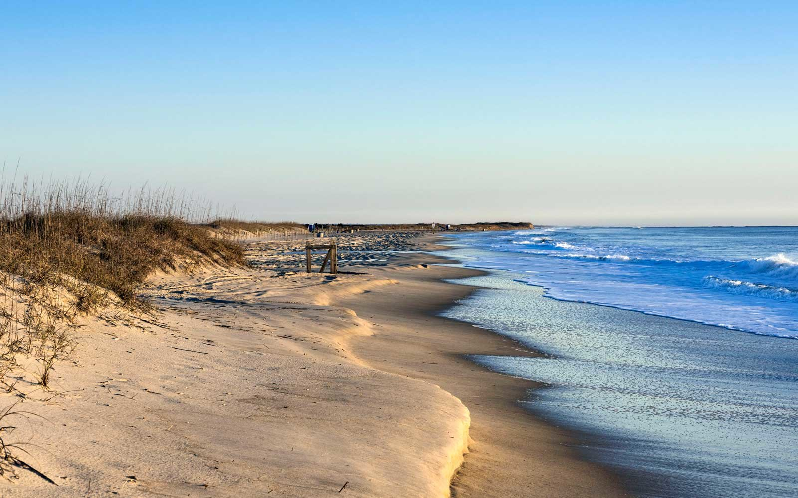 Best Beaches In Michigan For Family Vacations