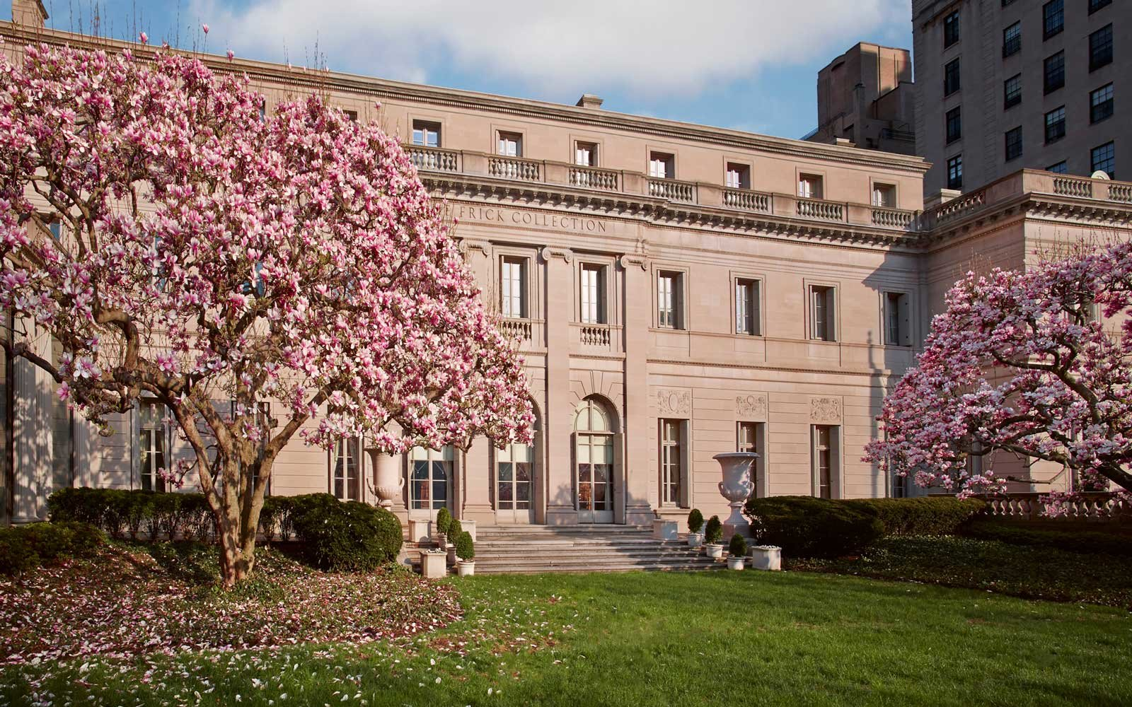 The Frick Collection New York