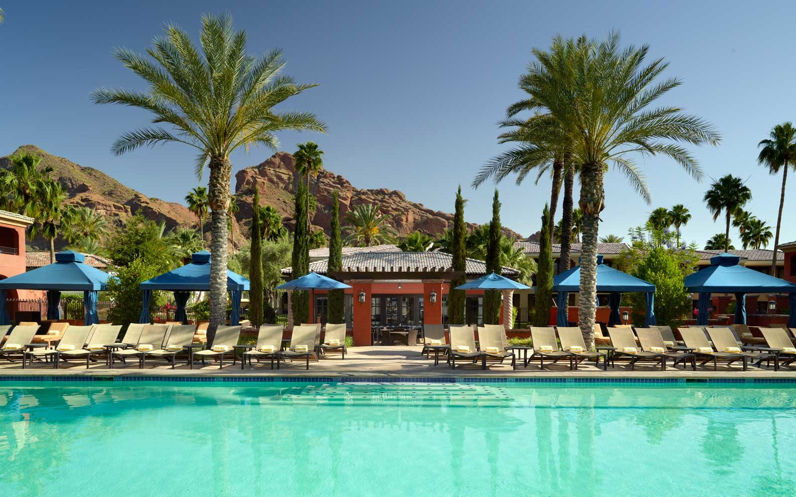 Resorts in Scottsdale, AZ