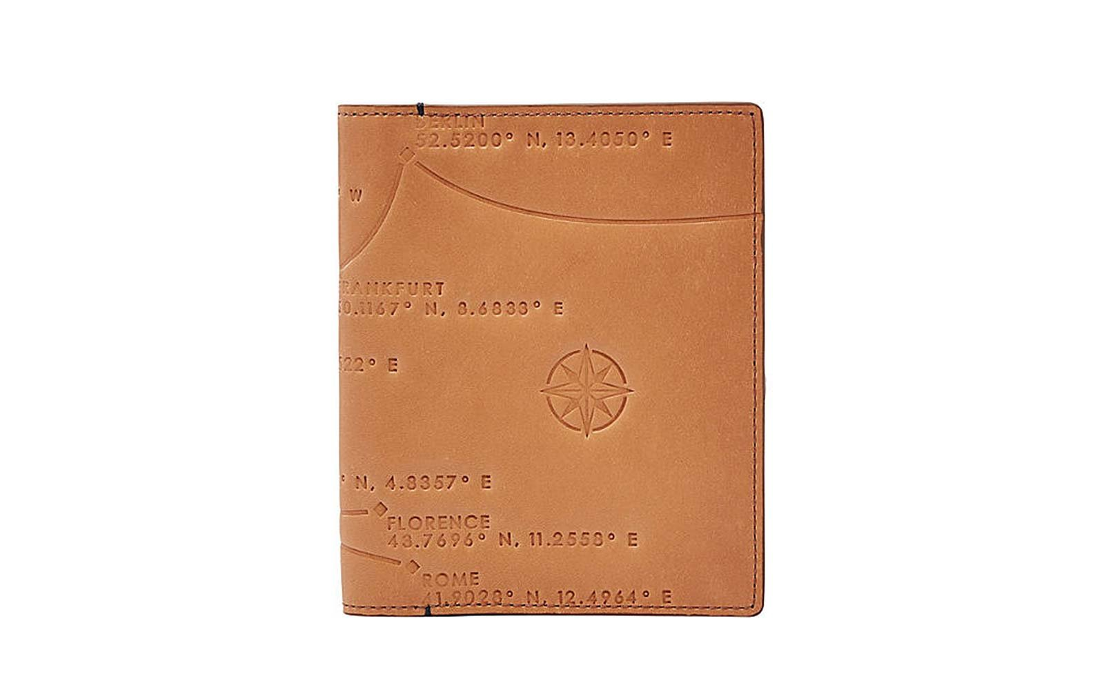 Fossil Preston Travel Wallet