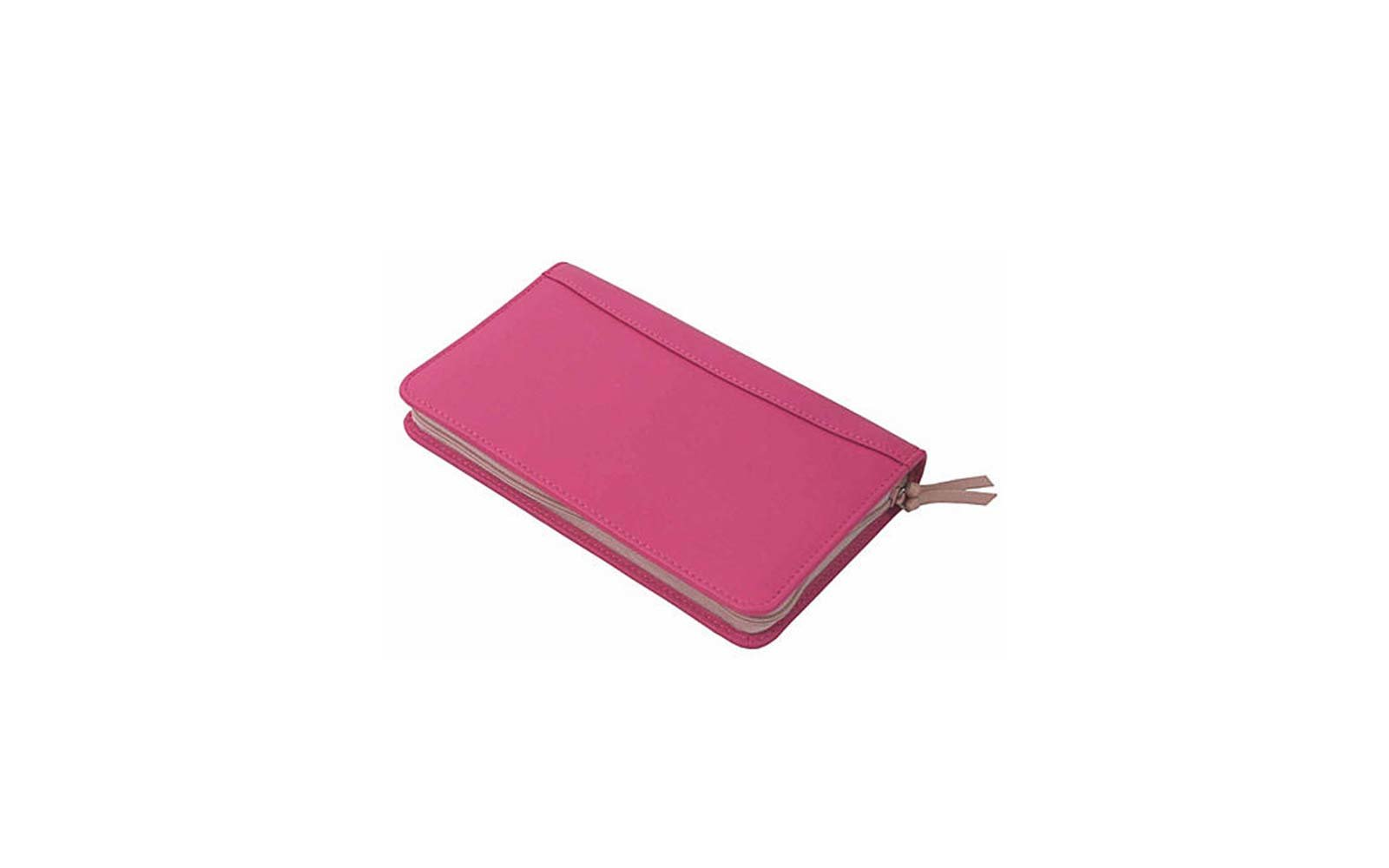 Royce Leather RFID Blocking Fan Wallet