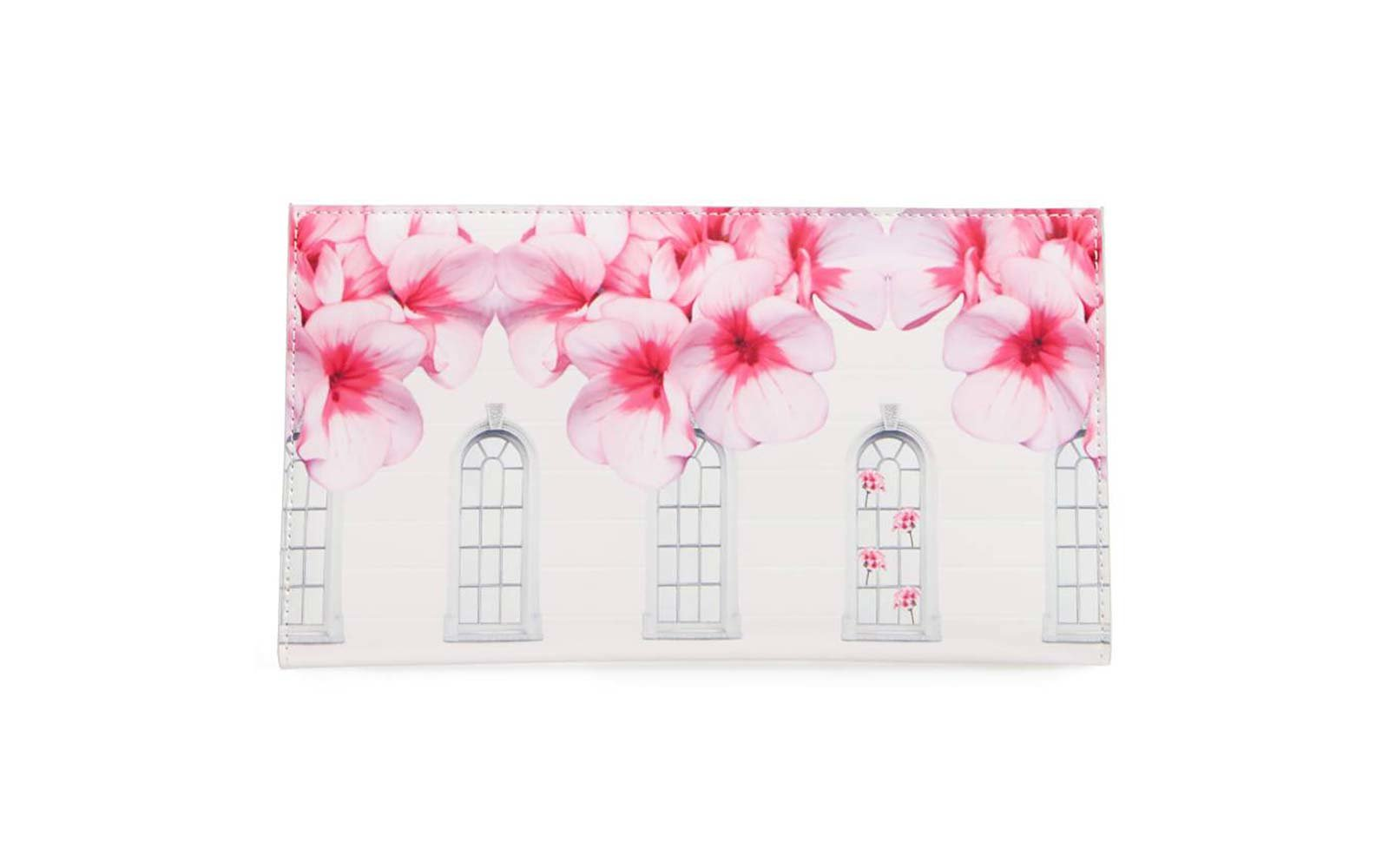 Ted Baker London Window Box Travel Wallet