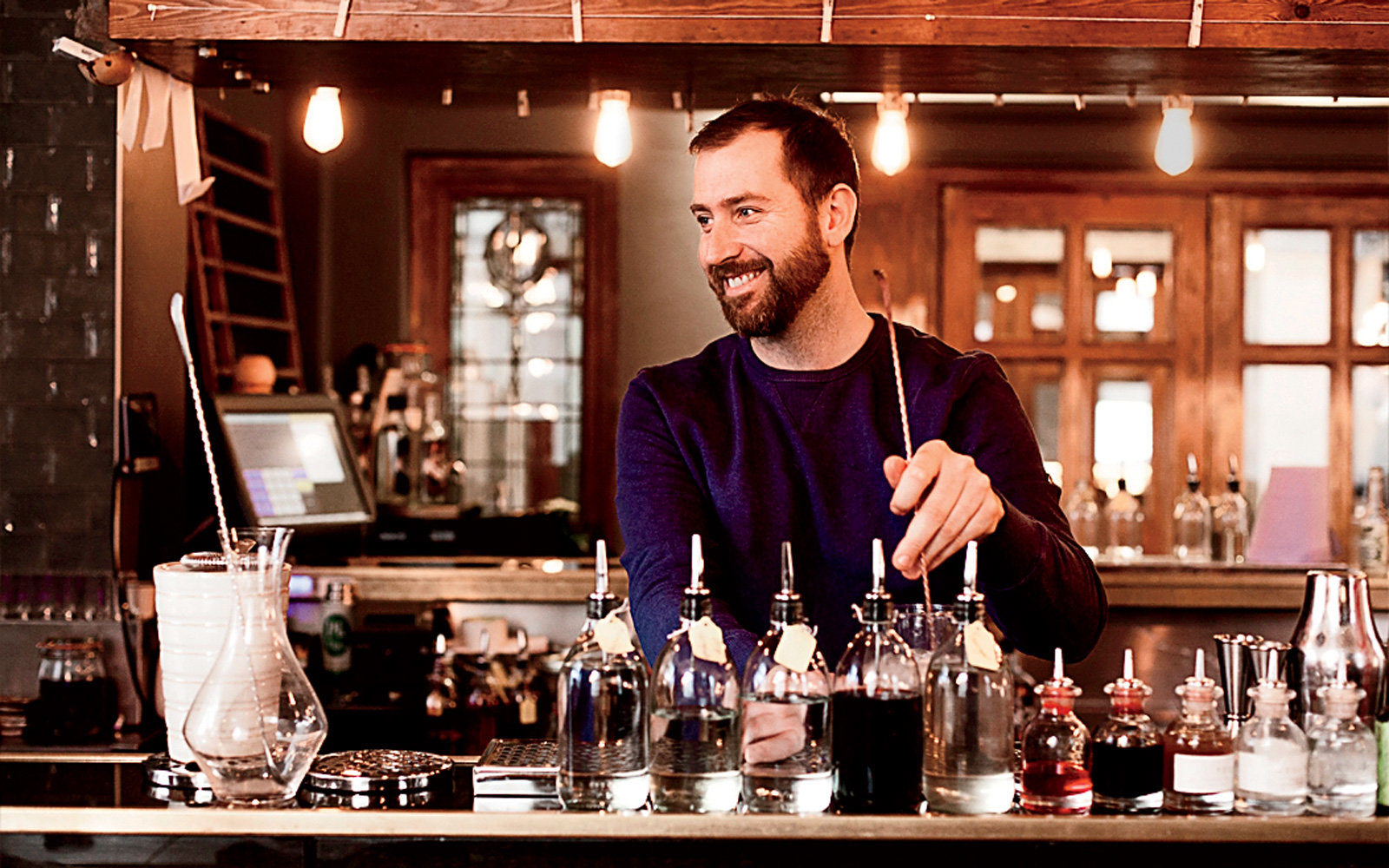 Where to Drink in Shoreditch