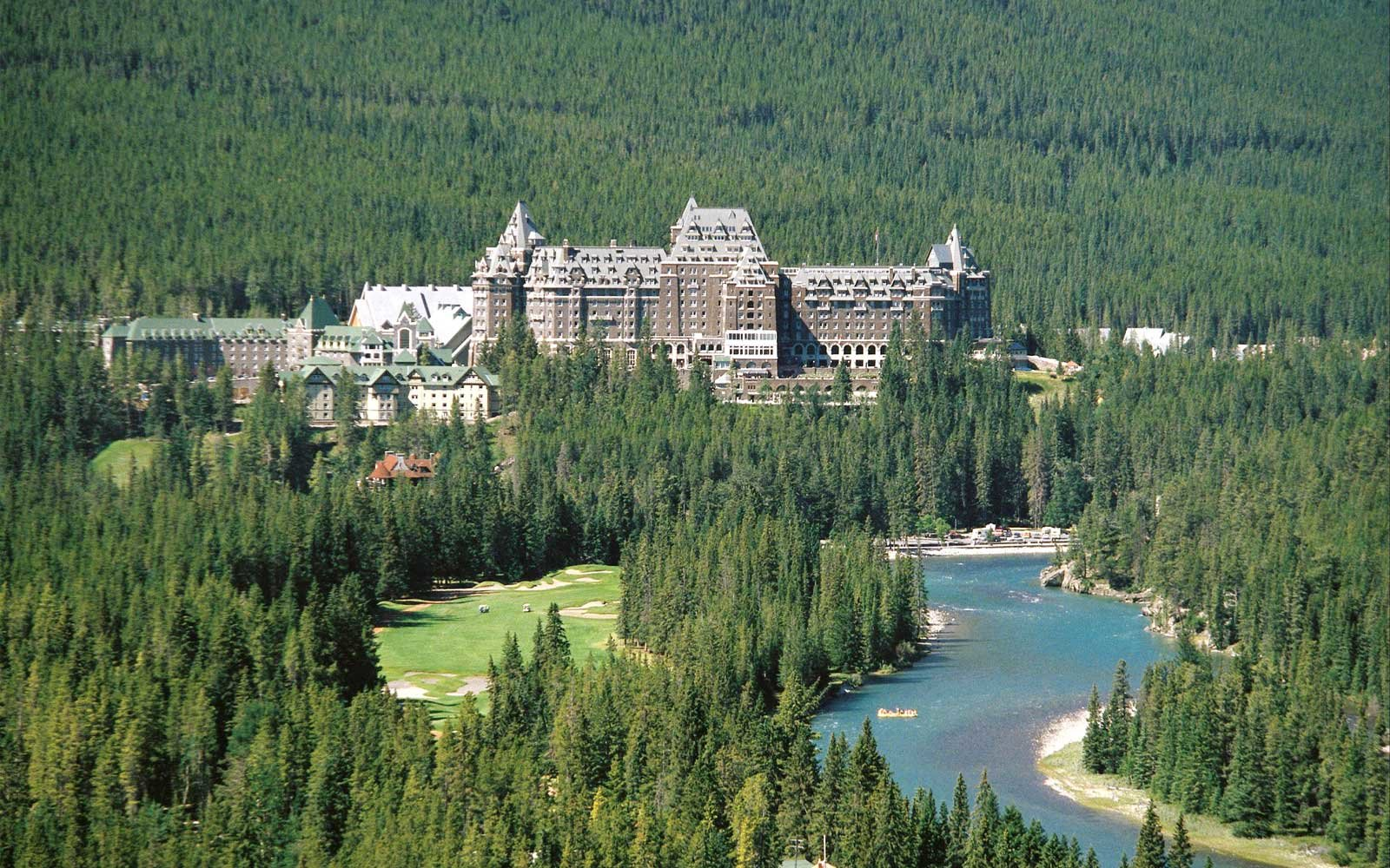 Fairmont Hotels Loyalty Program