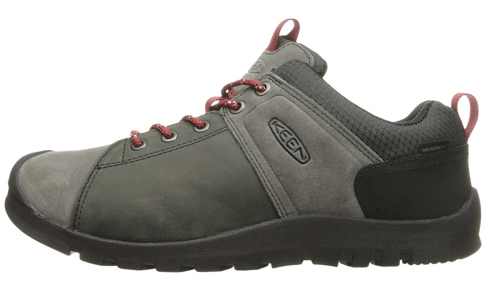 Keen Waterproof Sneakers