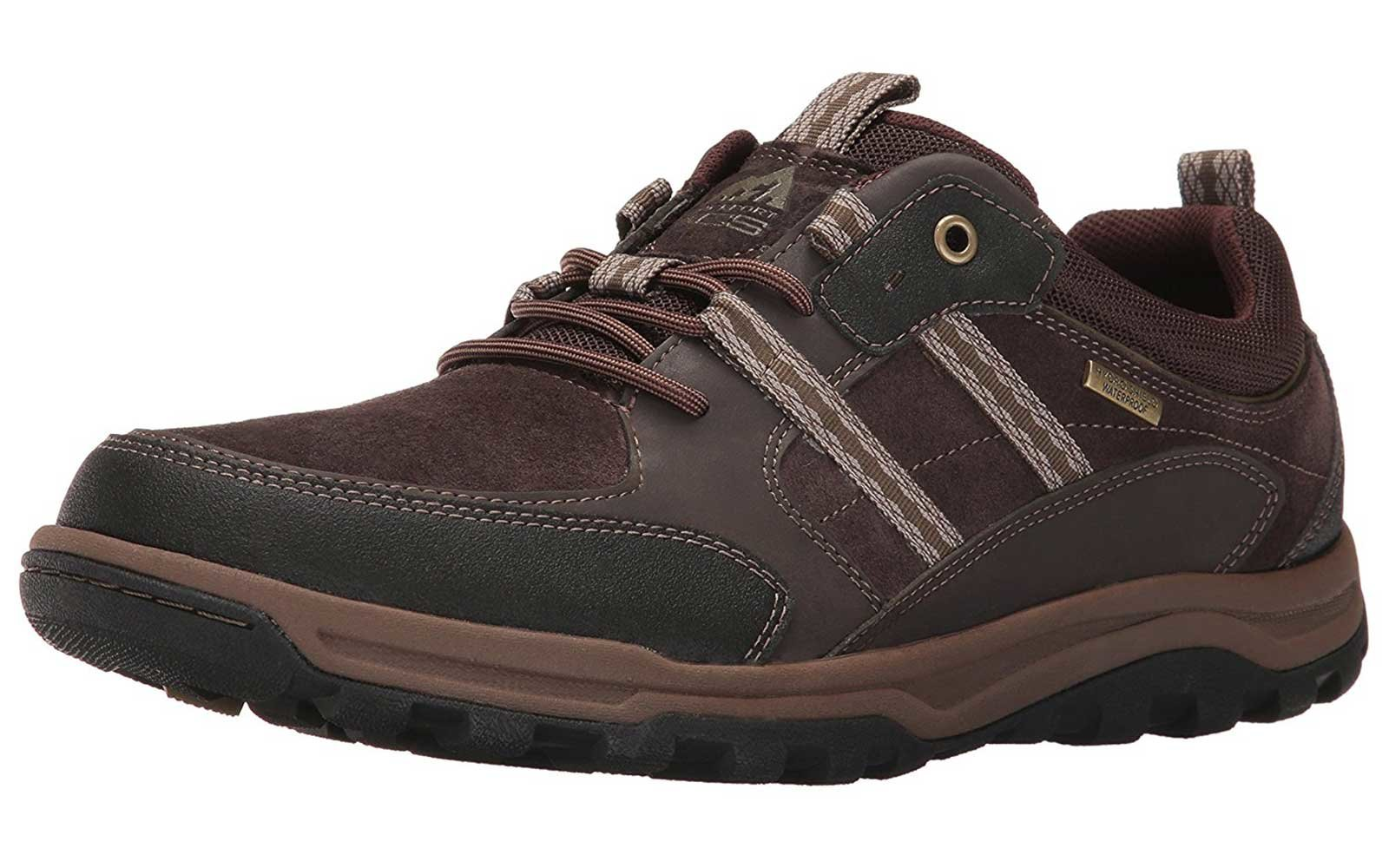 Rockport Trail Technique Waterproof Oxford Walking Shoe