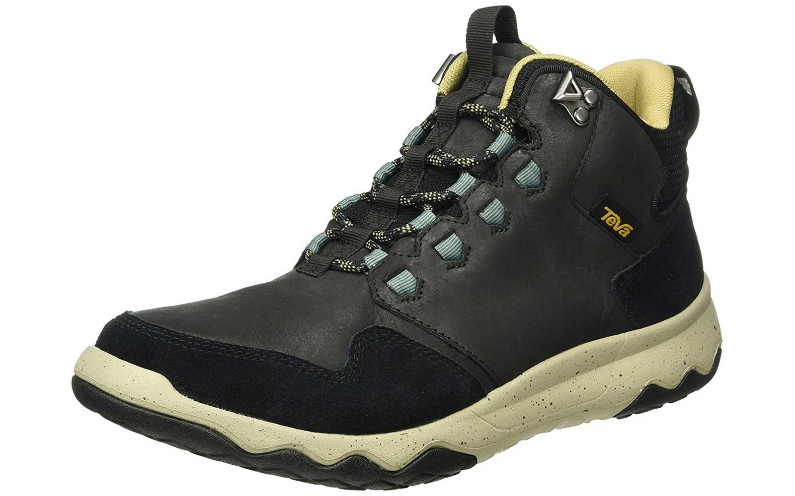 The Best Waterproof Walking Shoes For Men Travel Leisure