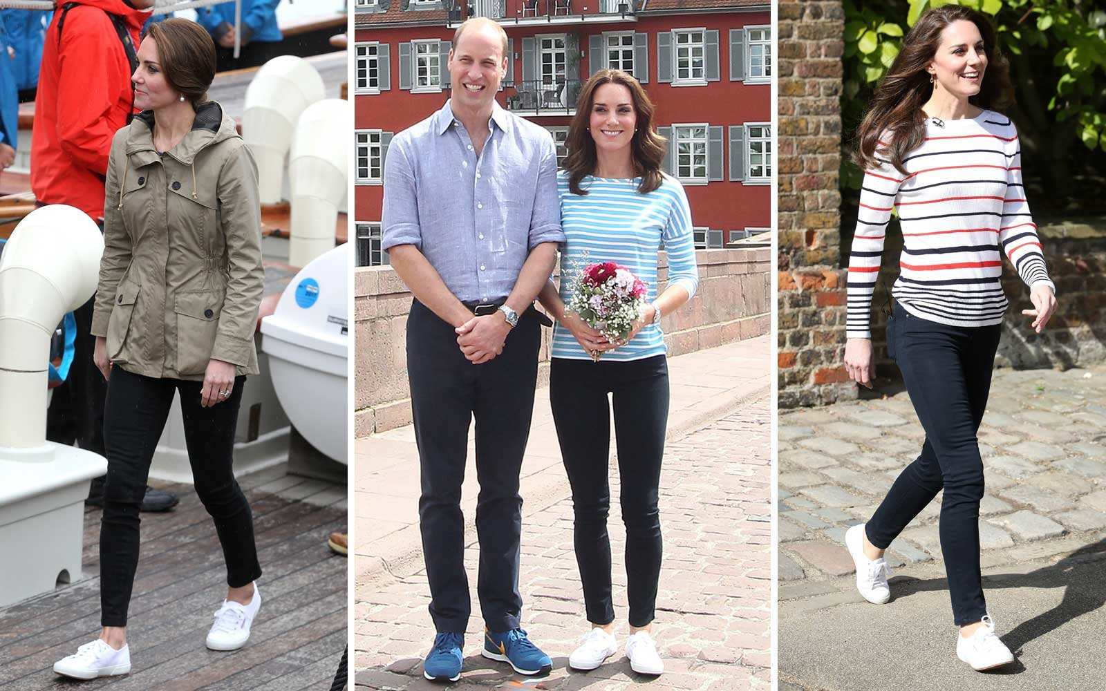 00b8fbc1f6b3 Outfit Ideas Inspired by Kate Middleton s Travel Style