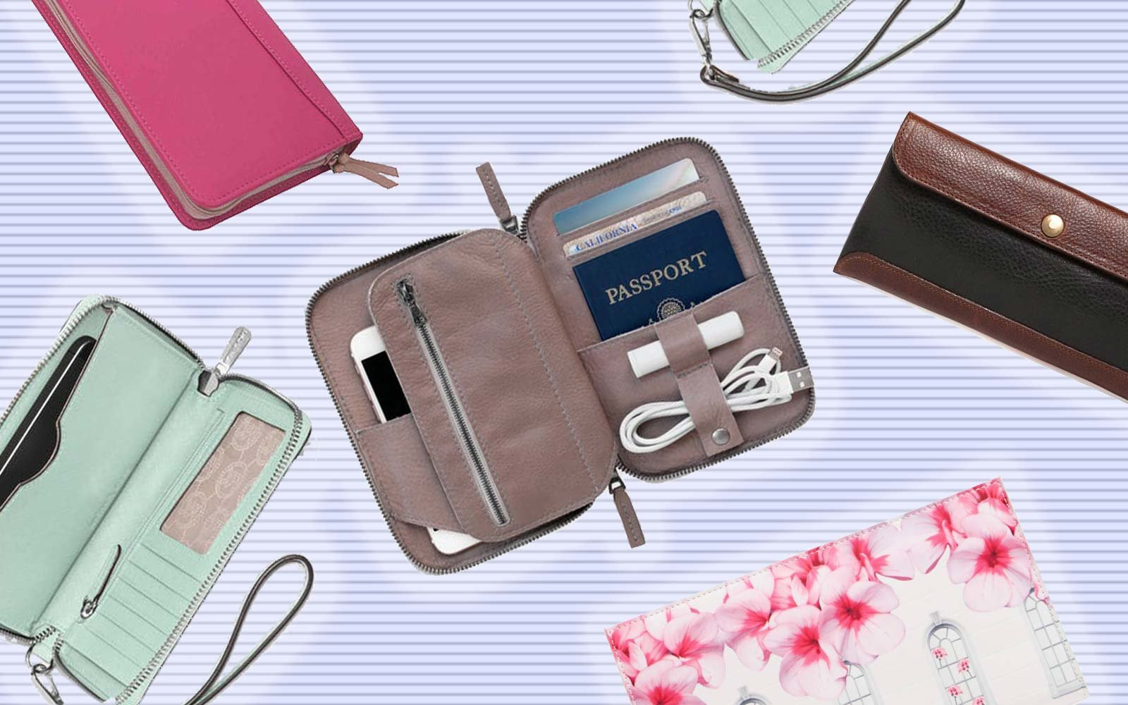 Best Travel Wallets Shop