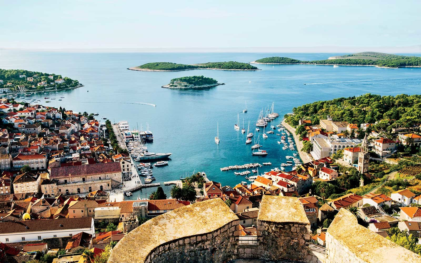 Best Travel Agents For Europe