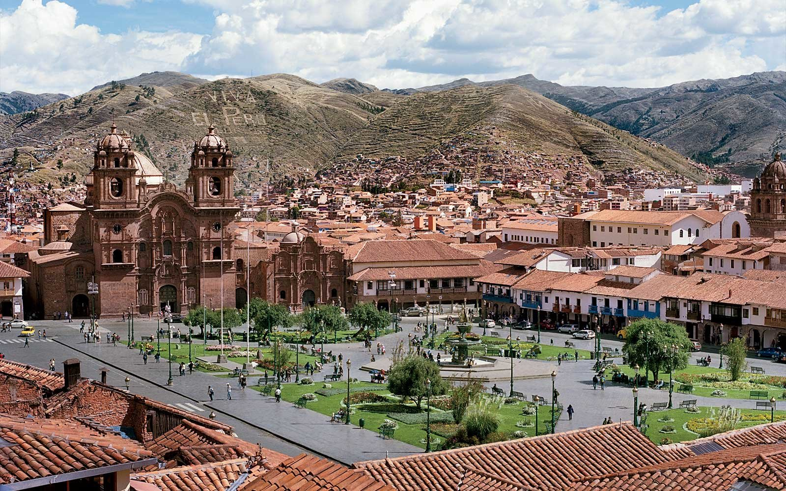 Best Travel Agents for Mexico, Central, and South America