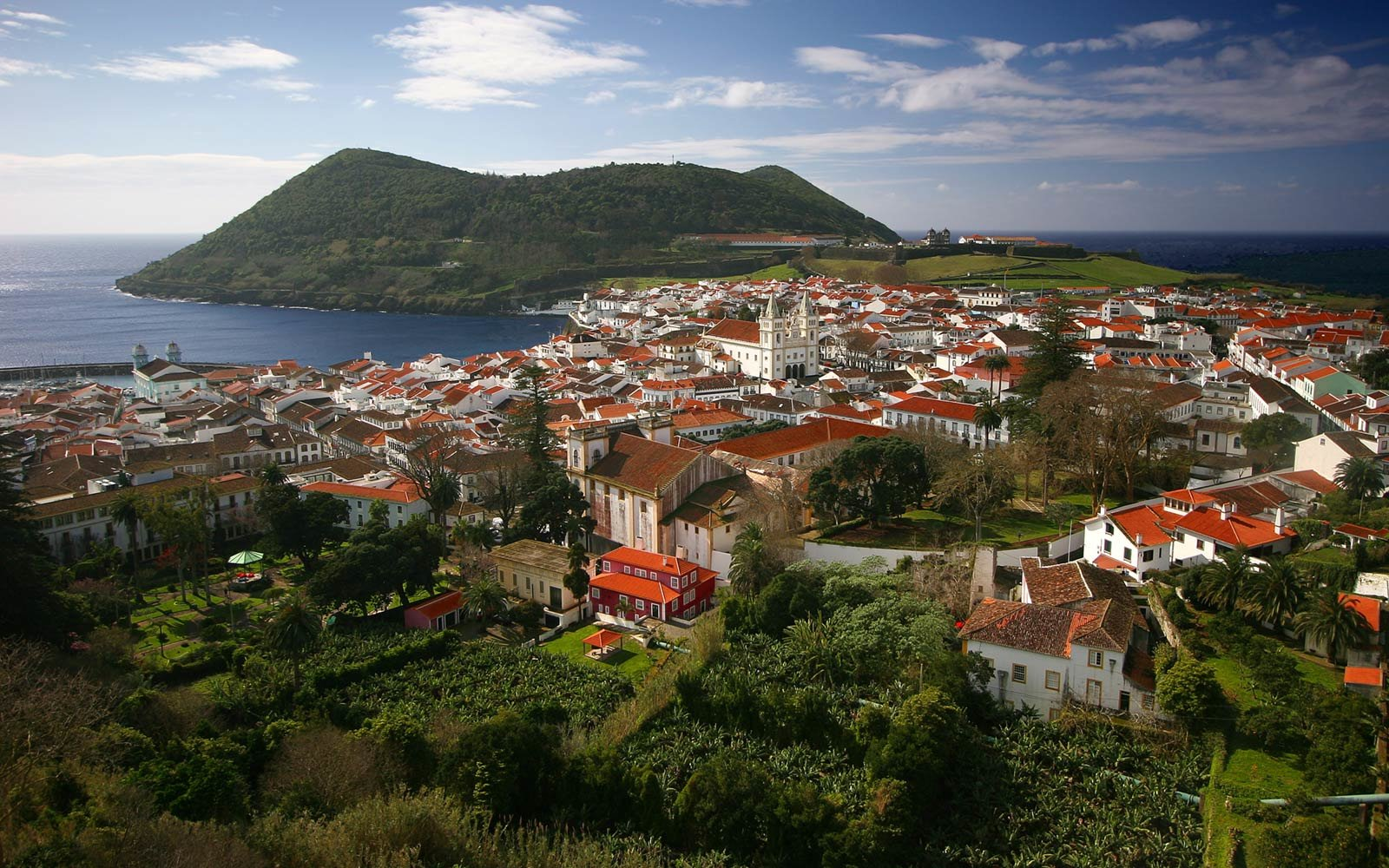 Visit The Azores For Only 214 Per Night Travel Leisure