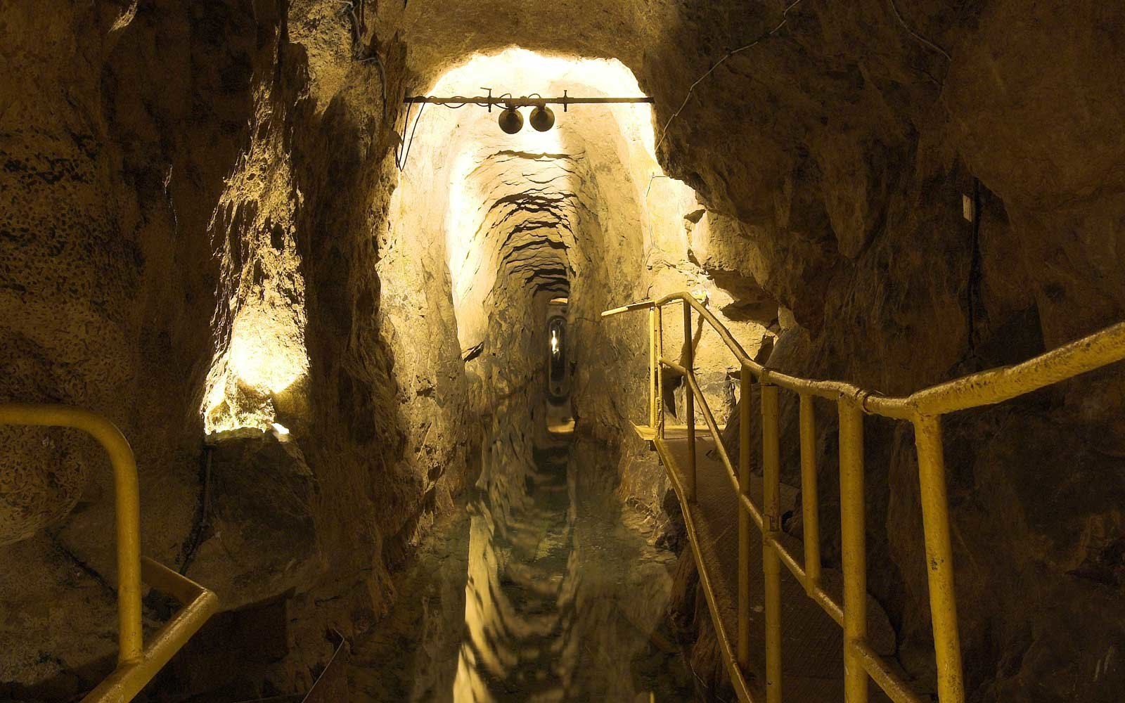 Tarnowski Gory Mine in Poland Becomes UNESCO site