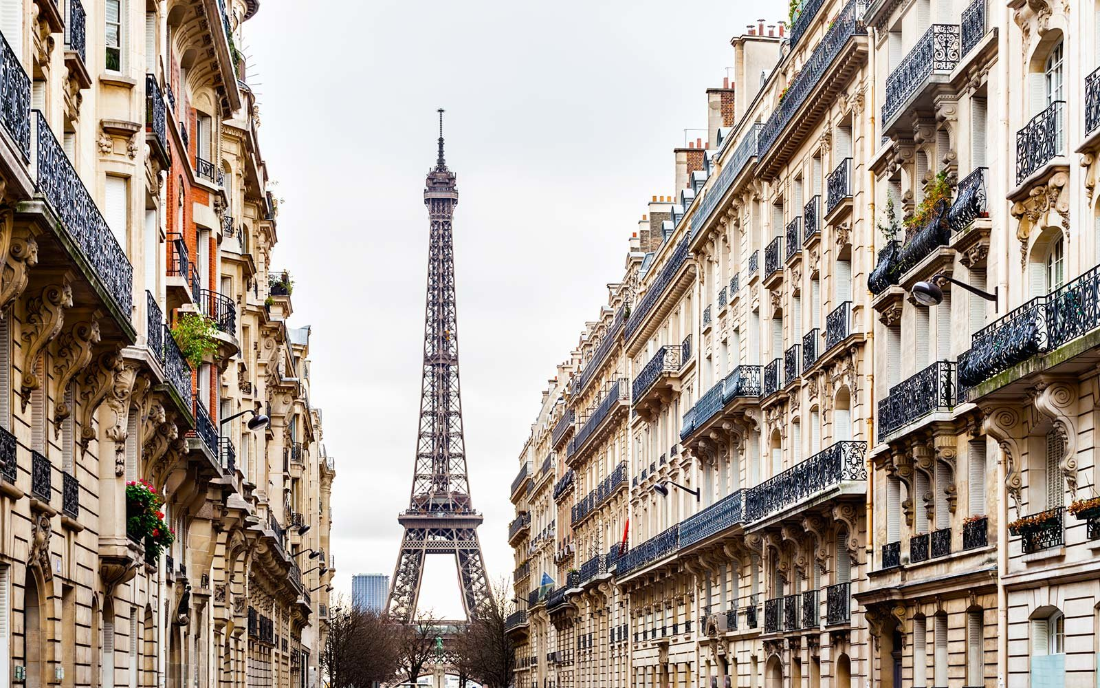 9 Great Paris Airbnbs for Your Money | Travel + Leisure