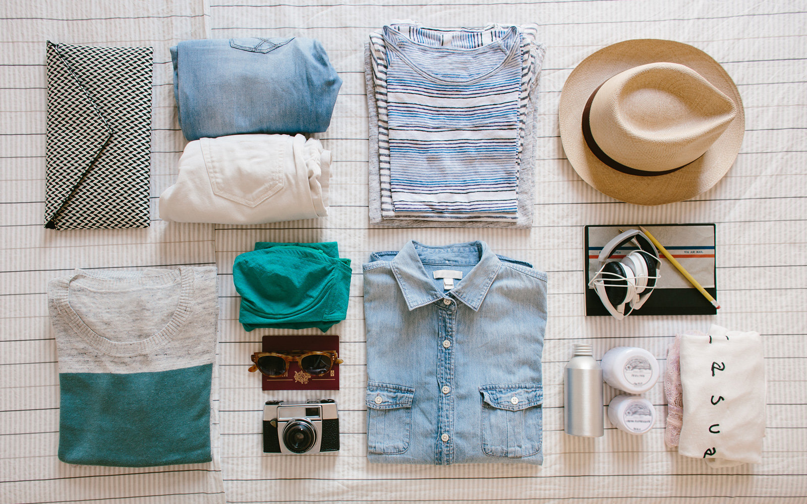 How to travel better