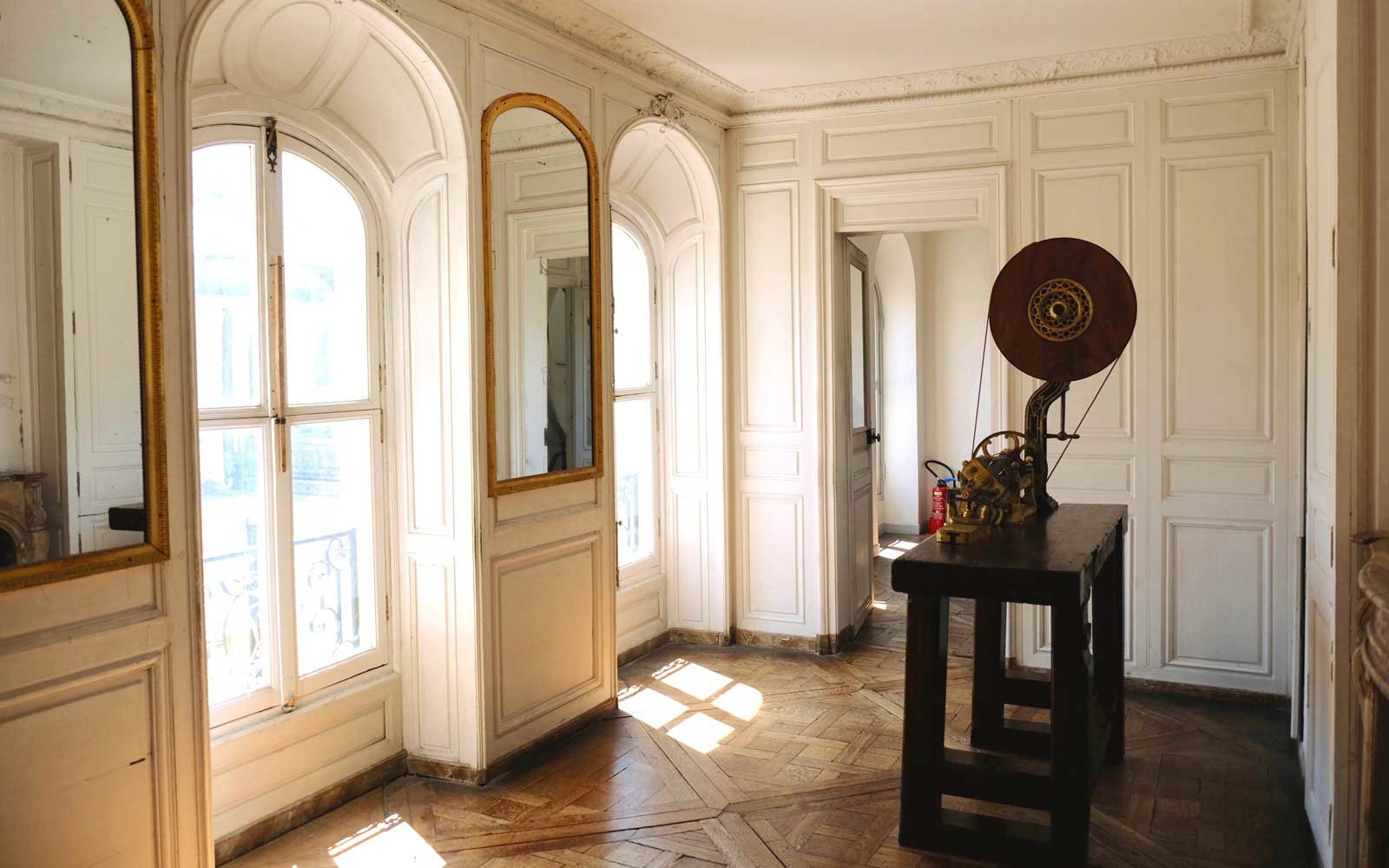 Versailles Education Room