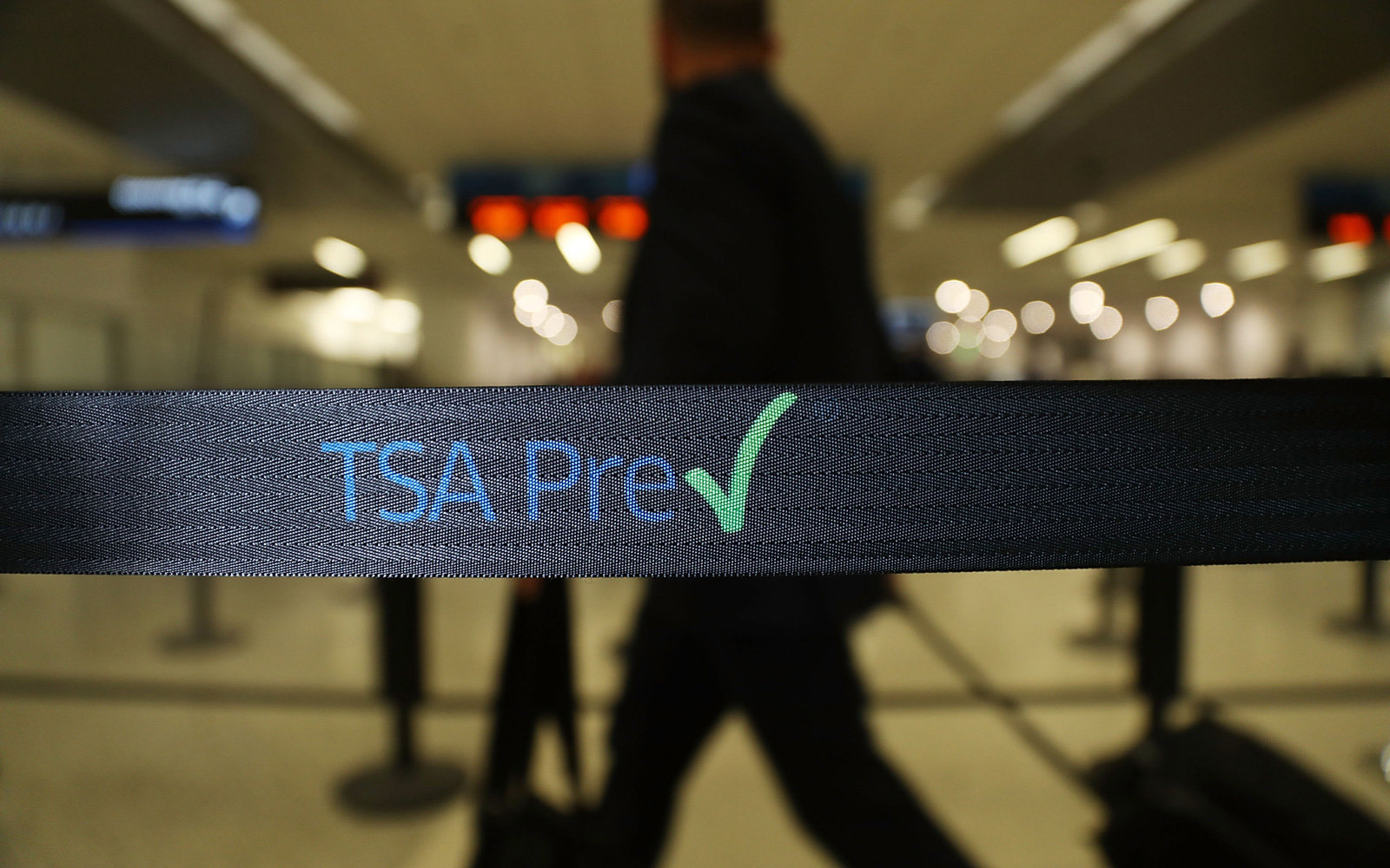 TSA PreCheck and Global Entry
