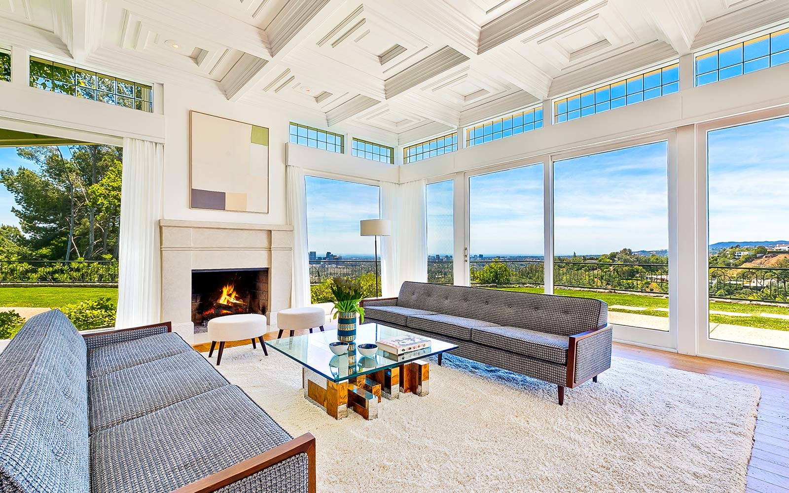 Elvis Presley Home Rental Beverly Hills California Property