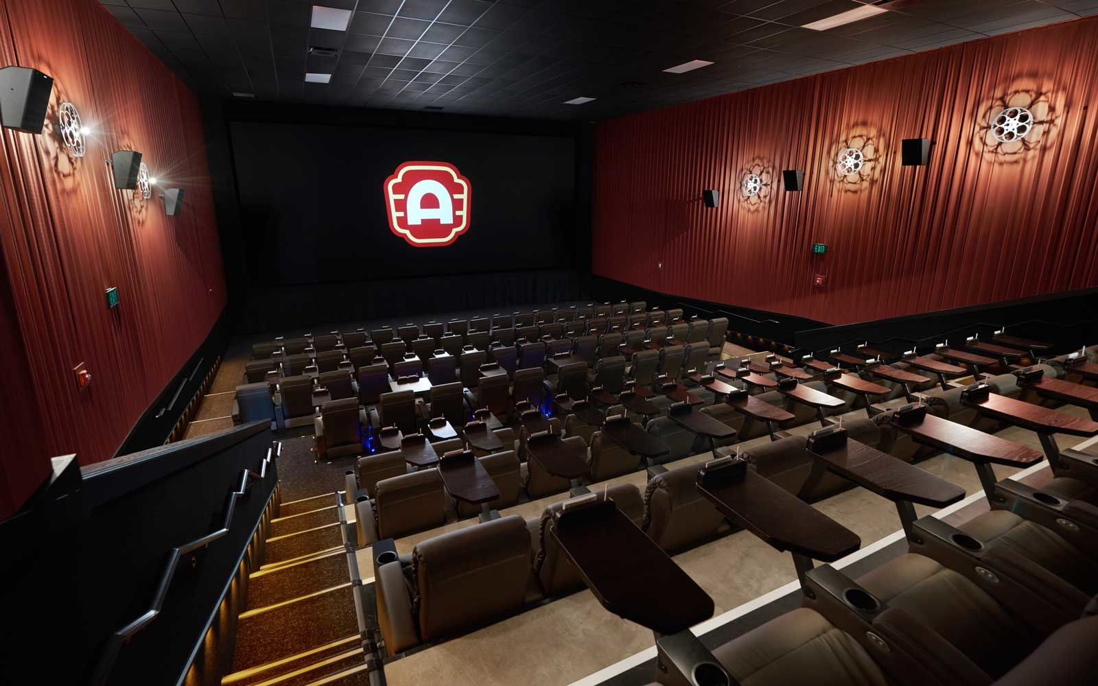 Alamo Drafthouse Is Hosting Free Movies For Teachers This