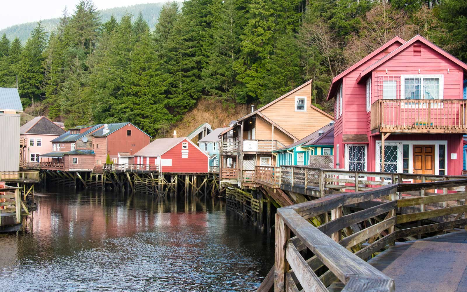 Ketchikan Gateway Borough, Alaska